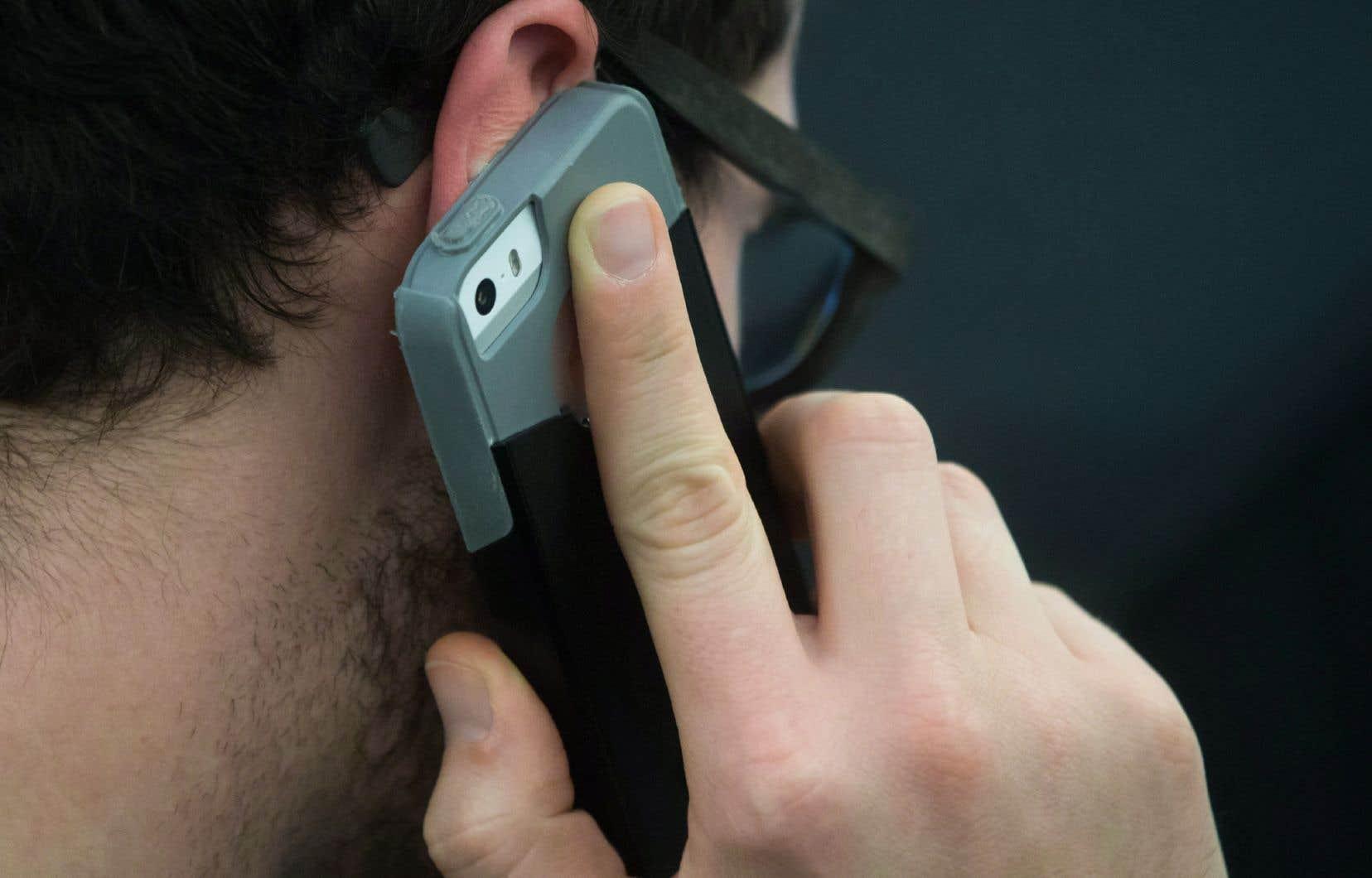 Les consommateurs ont déposé environ 8600 plaintes en règle entre le 1eraoût 2019 et le 31janvier 2020, quatre problèmes sur dix étant liés au service de téléphonie sans-fil.