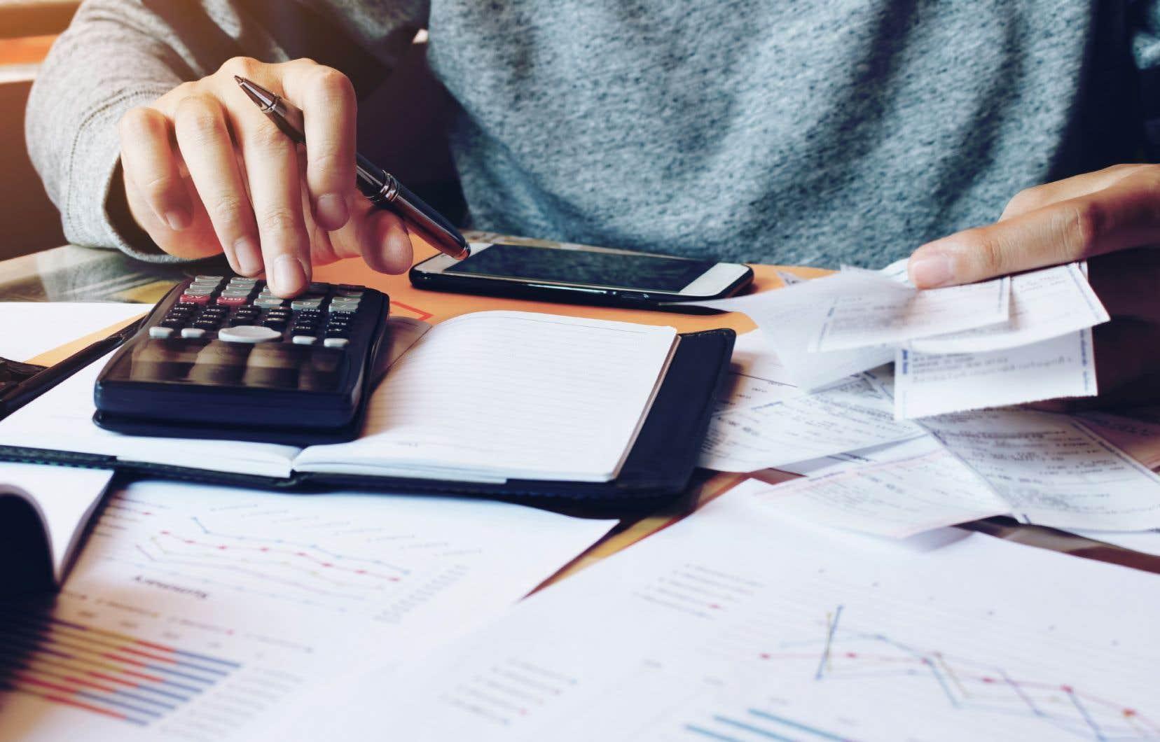 Le nombre total des dossiers d'insolvabilité au Canada a reculé de 5,5% entre le quatrième trimestre de 2019 et le premier de 2020.