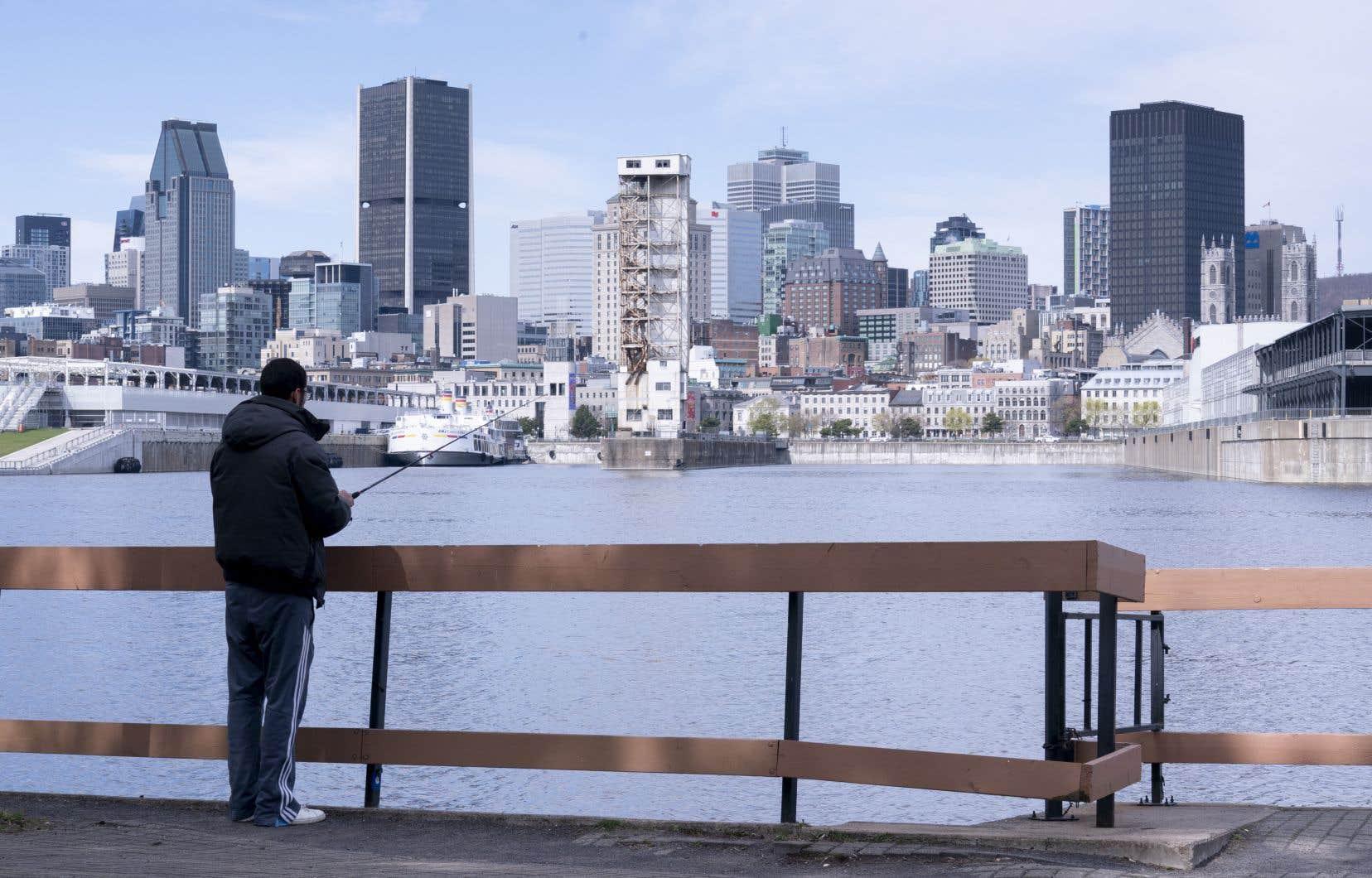 Montréal et Québec verront leur économie se replier cette année pour rebondir sur l'ensemble de 2021, selon le Conference Board.