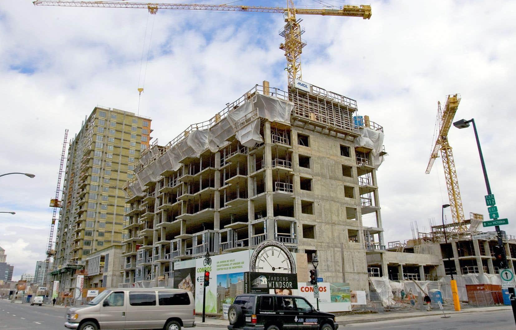 «Une entente Canada-Québec est nécessaire pour activer la Stratégie nationale sur le logement du gouvernement fédéral», rappellent les auteurs.