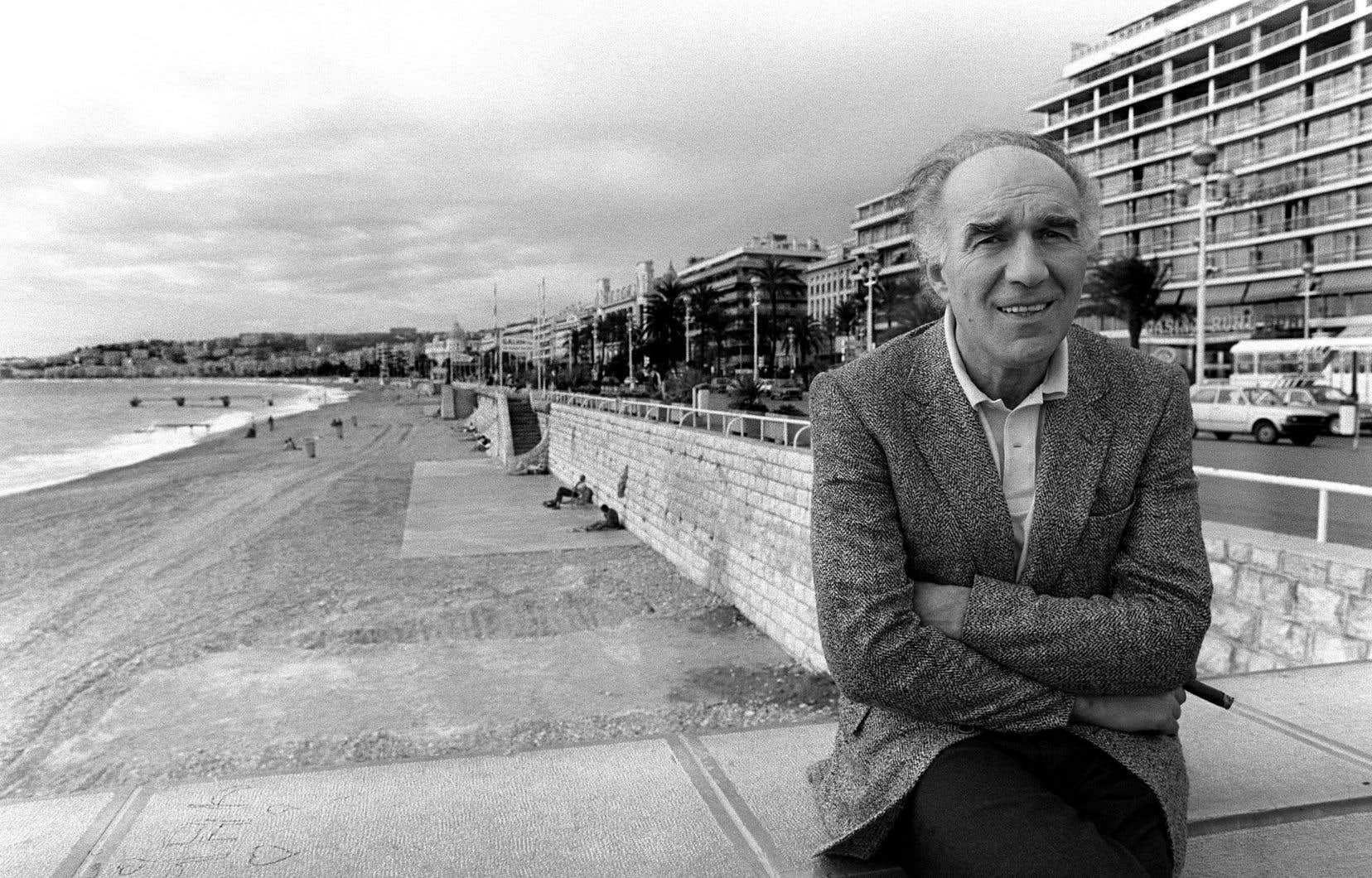 Michel Piccoli en 1983