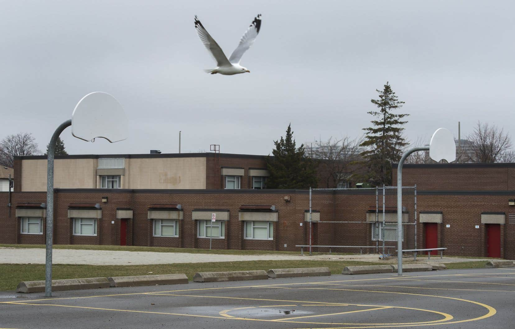 Fermées depuis le 13mars, les écoles de l'Ontario ne rouvriront pas avant la rentrée en septembre.