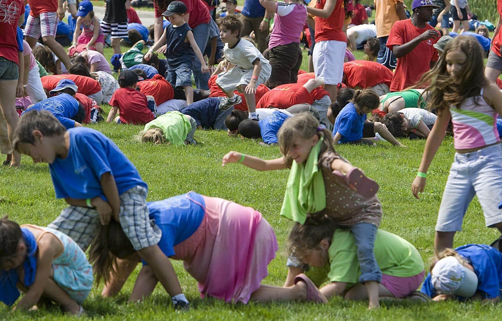 Plusieurs camps de vacances ont déjà annoncé l'annulation de leurs activités d'été.