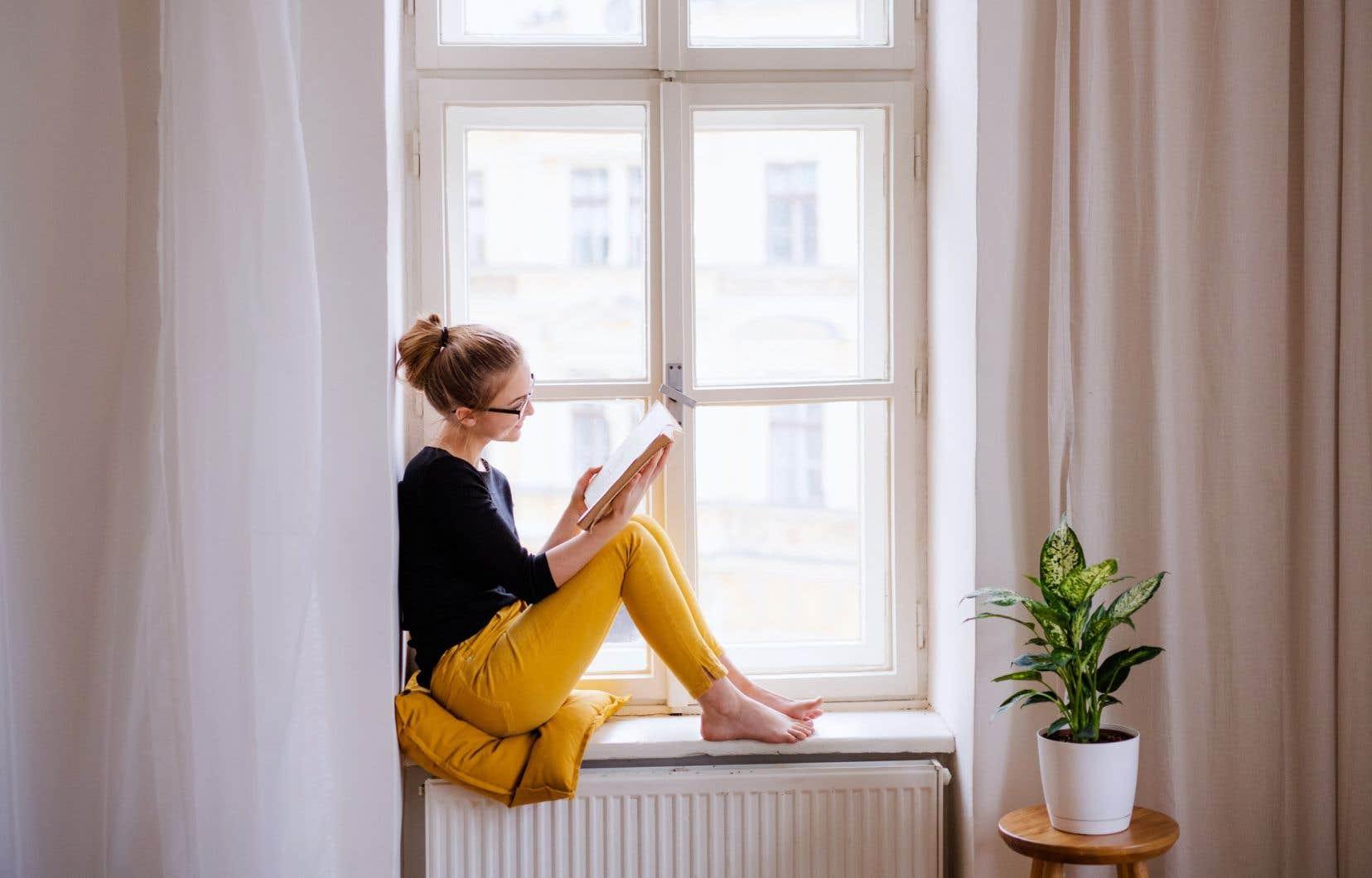 Un livre fait appel à notre imaginaire, mais aussi à nos émotions.
