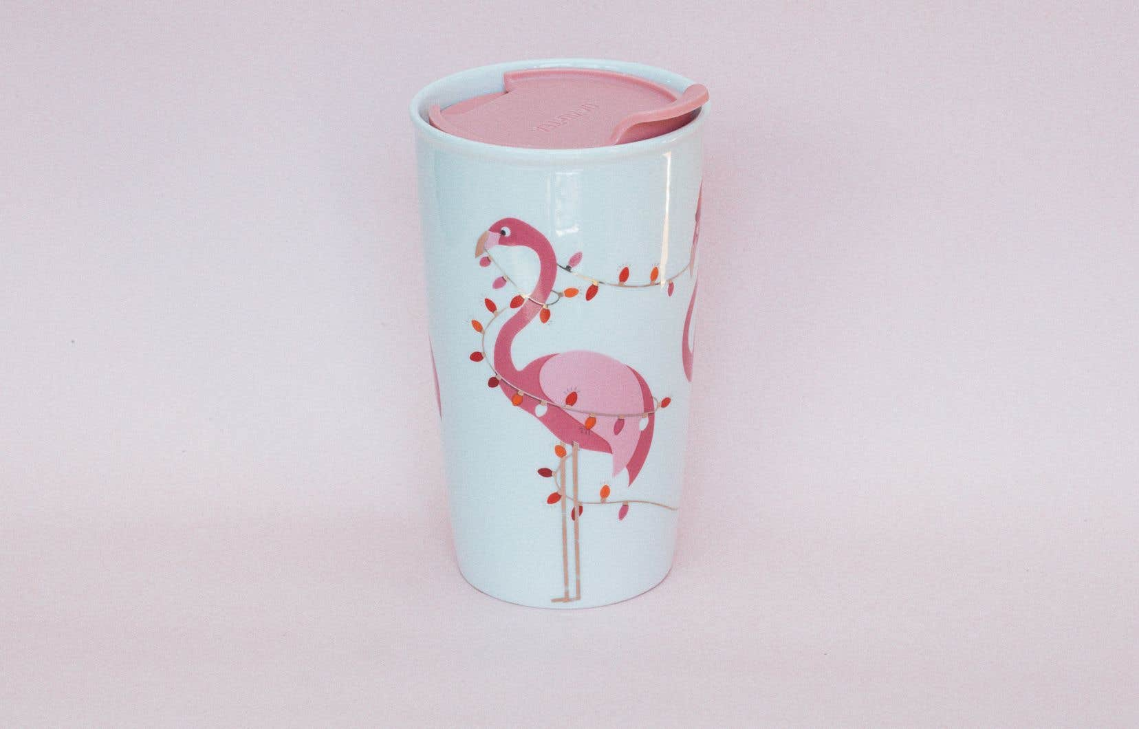 <p>«La tasse réutilisable tombe dans l'oubli, rangée et nettoyée, en attente de redevenir une nécessité», constate Juliette Chevalier.</p>