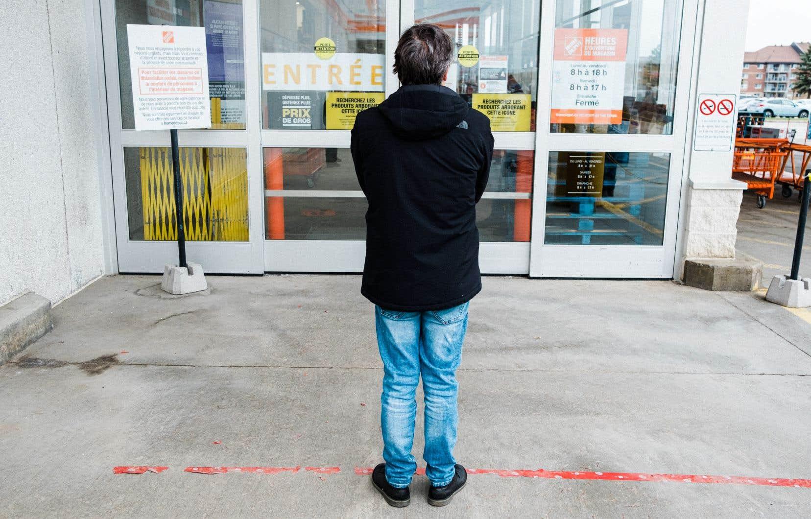 L'effet négatif des programmes d'aide sur l'incitation au travail deviendra un problème de plus en plus grand à mesure que se poursuivra le déconfinement de l'économie, estime le fiscaliste et professeur Luc Godbout.