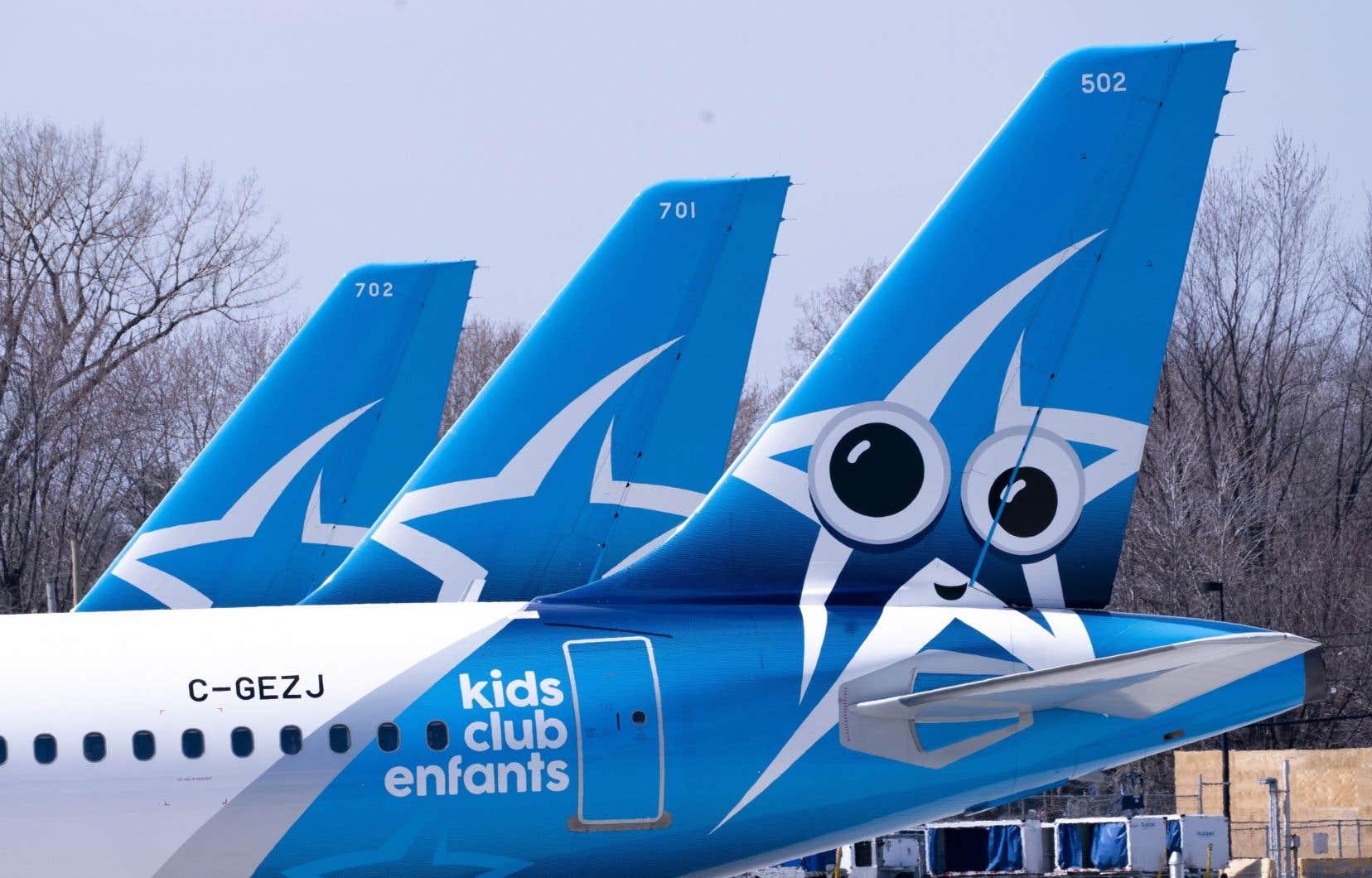 Les actionnaires de la société mère d'Air Transat avaient massivement accepté l'offre bonifiée de 18$ par action — soit environ 720millions de dollars— proposée par Air Canada.
