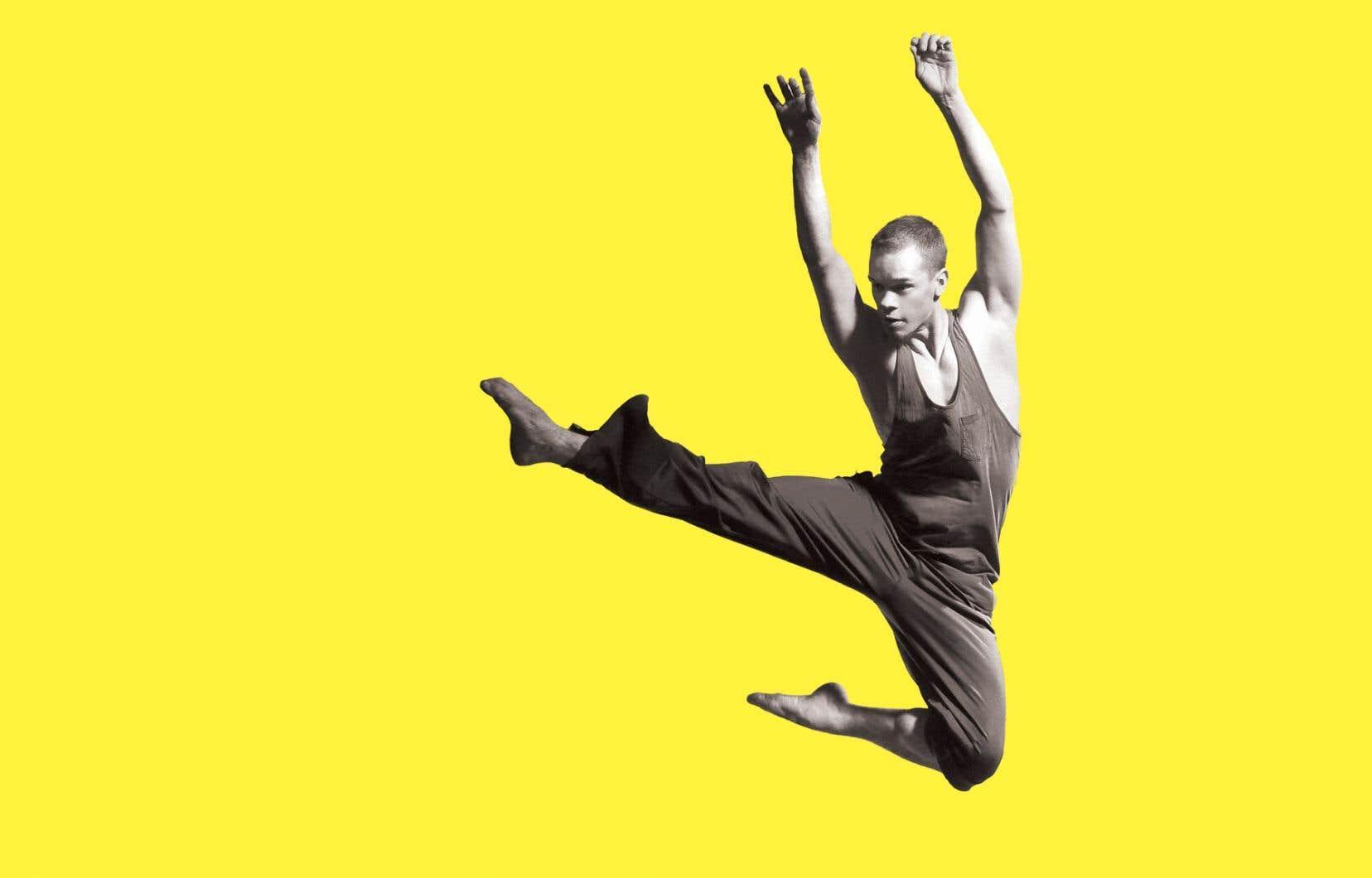 Comment enseigner, s'entraîner, chorégraphier, danser quand les rapprochements sont interdits?