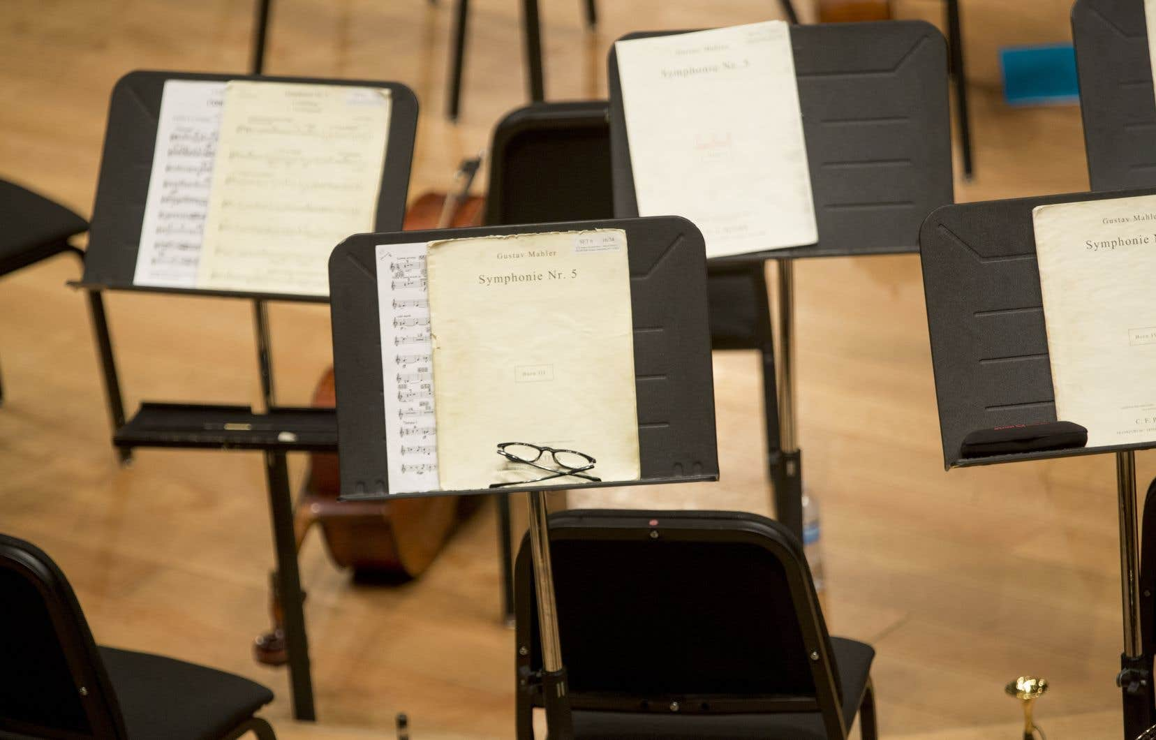 L'auteur se fonde sur sa longue implication dans le domaine de la musique classique pour en appeler à une meilleure reconnaissance du secteur culturel.