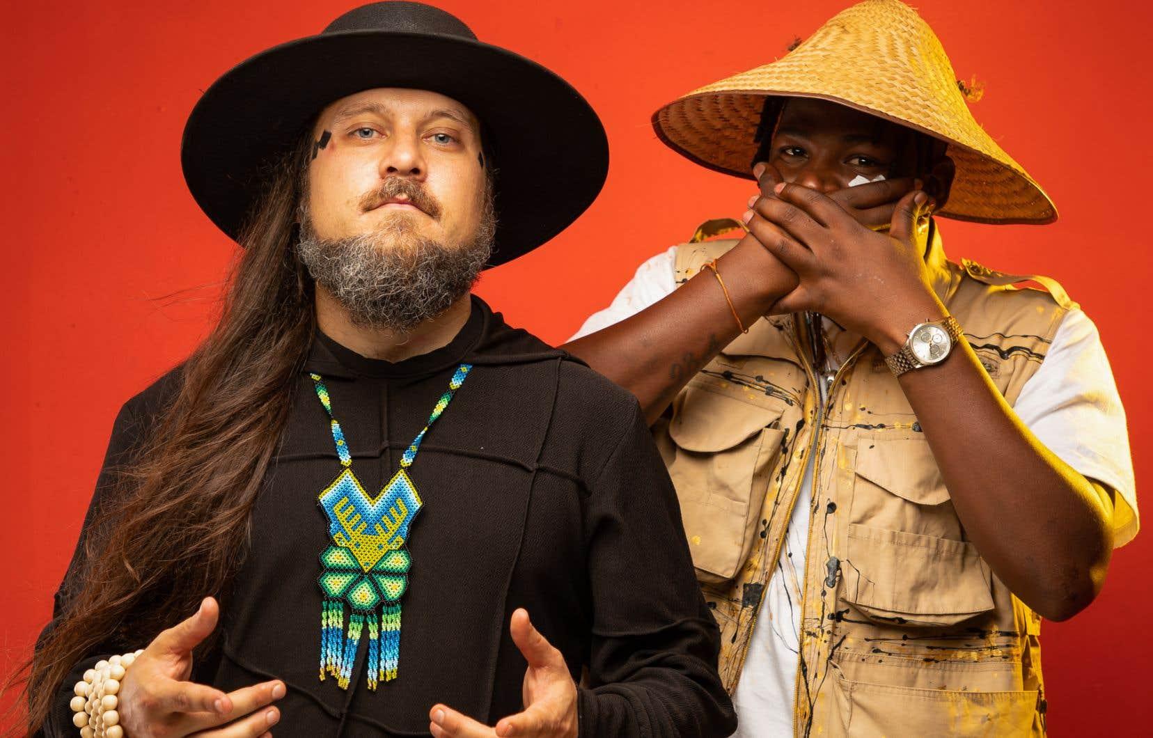 De la même manière que Monk.E a reçu l'hospitalité des Ougandais durant cette pandémie qui s'étire, on le sent accueilli dans l'univers musical de Zex BilangiLangi sur cet album.