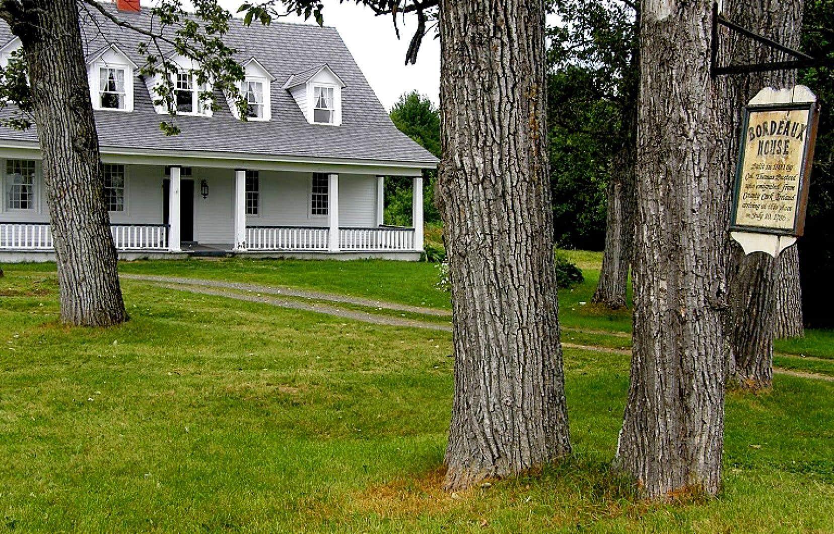La maison Busteed présentait un intérêt patrimonial pour sa valeur historique. Cette demeure constituait un témoin de la colonisation de ce secteur de la Gaspésie par des colons d'origine britannique à la fin du XVIIIe siècle.