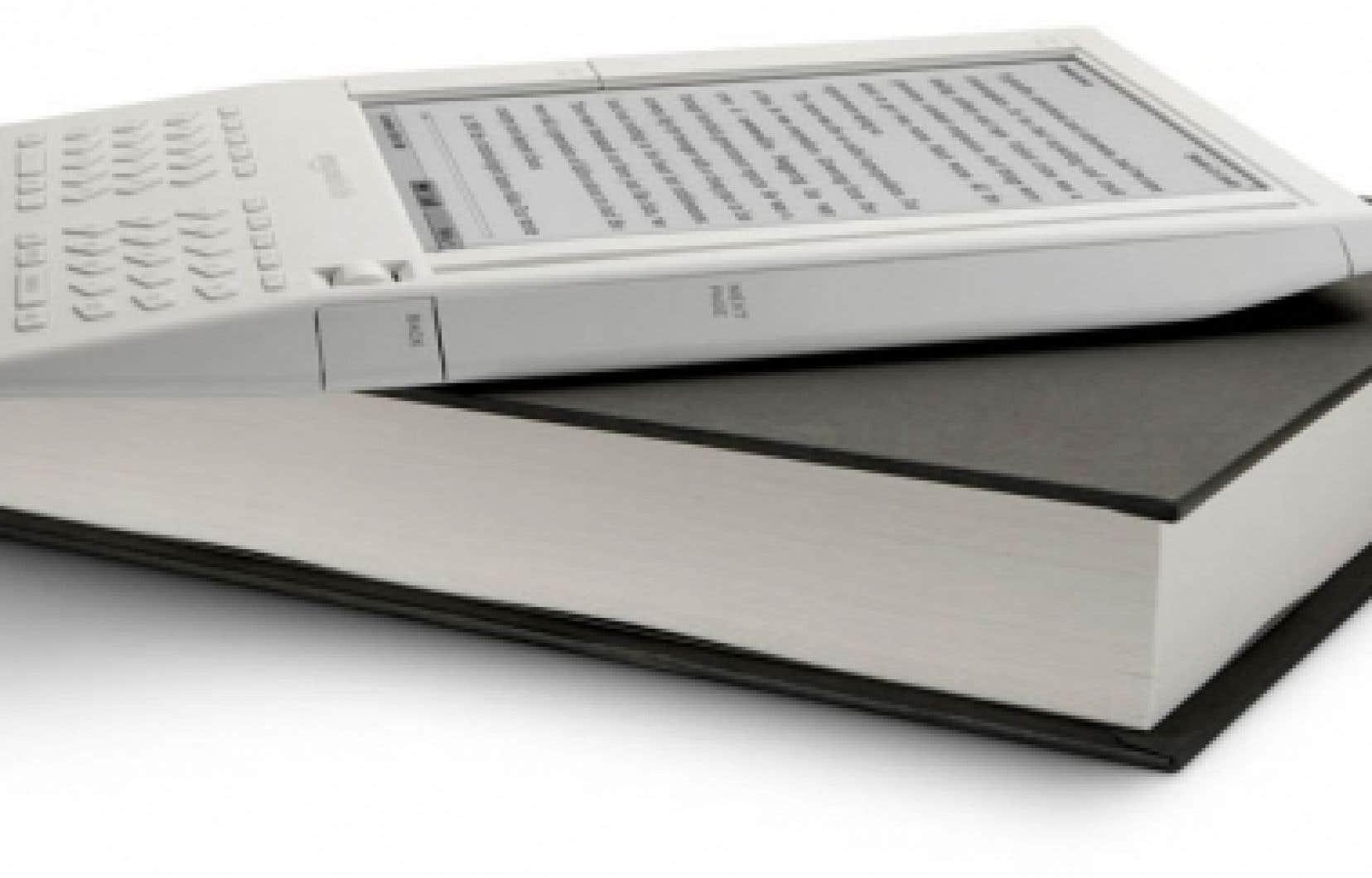 Les dispositifs intégrés aux nouvelles liseuses permettent aux fabricants de suivre page à page le parcours du lecteur dans son livre numérique.<br />