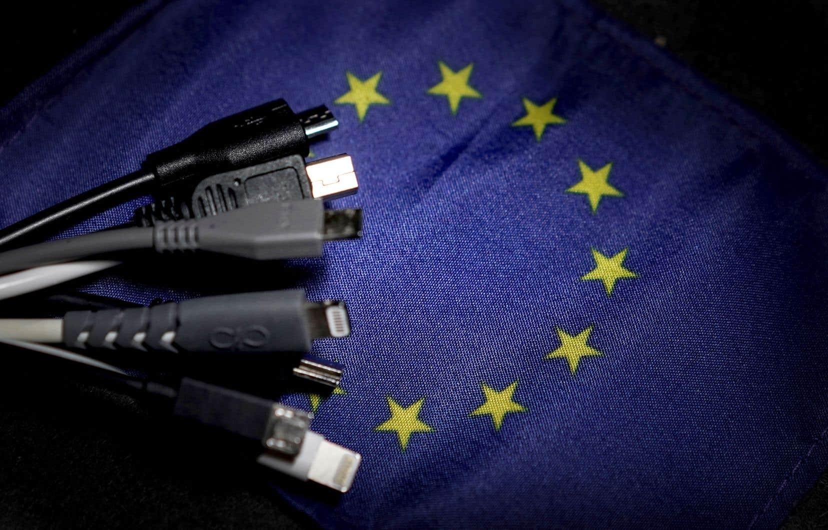 La France et l'Allemagne veulent s'allier face à la migration des infrastructures informatiques de leurs institutions et entreprises vers les plates-formes dites de «cloud» (informatique dématérialisée).
