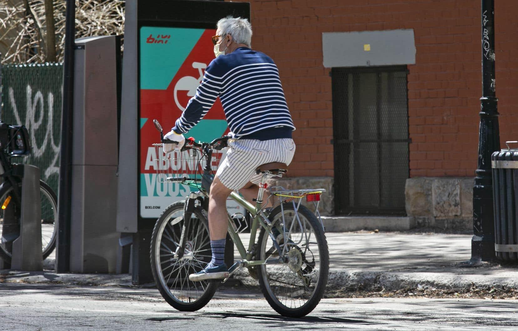 Les corridors sanitaires et les pistes cyclables, qui sont susceptibles de nuire à l'accessibilité universelle, ont fait l'objet de plusieurs plaintes de citoyens.