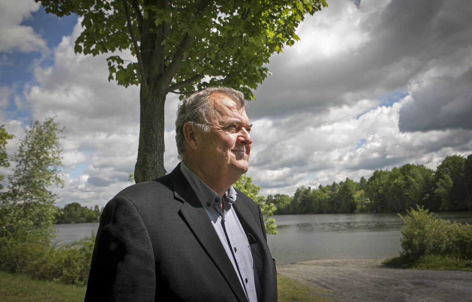 Après la crise,le gouvernement devrait plutôt privilégier une approche de long terme, estime le professeur associé à HEC Montréal et homme d'affaires Henri-Paul Rousseau.