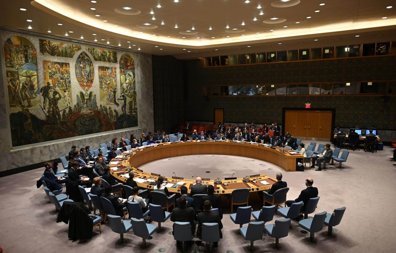 «Le Canada a fait du multilatéralisme une des pierres angulaires de sa politique étrangère», écritJocelyn Coulon.