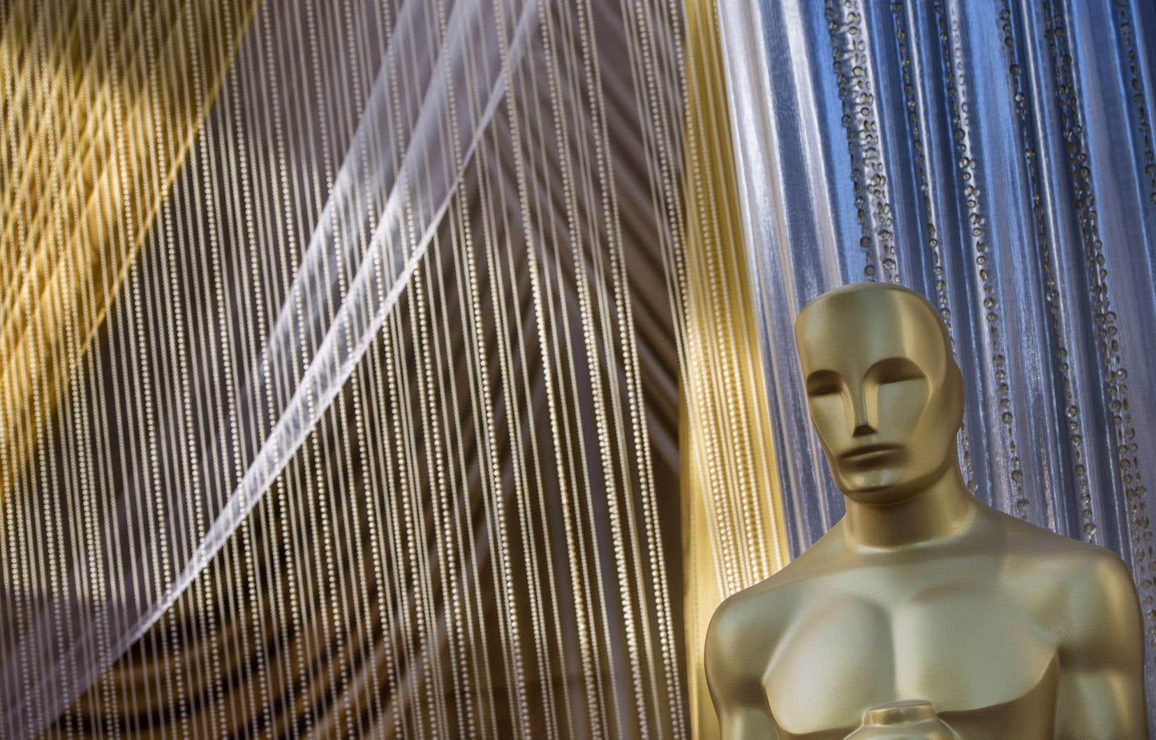 L'Académie a donc également étendu la période de sortie des films éligibles aux Oscars, qui passe du 31décembre 2020 au 28février 2021.