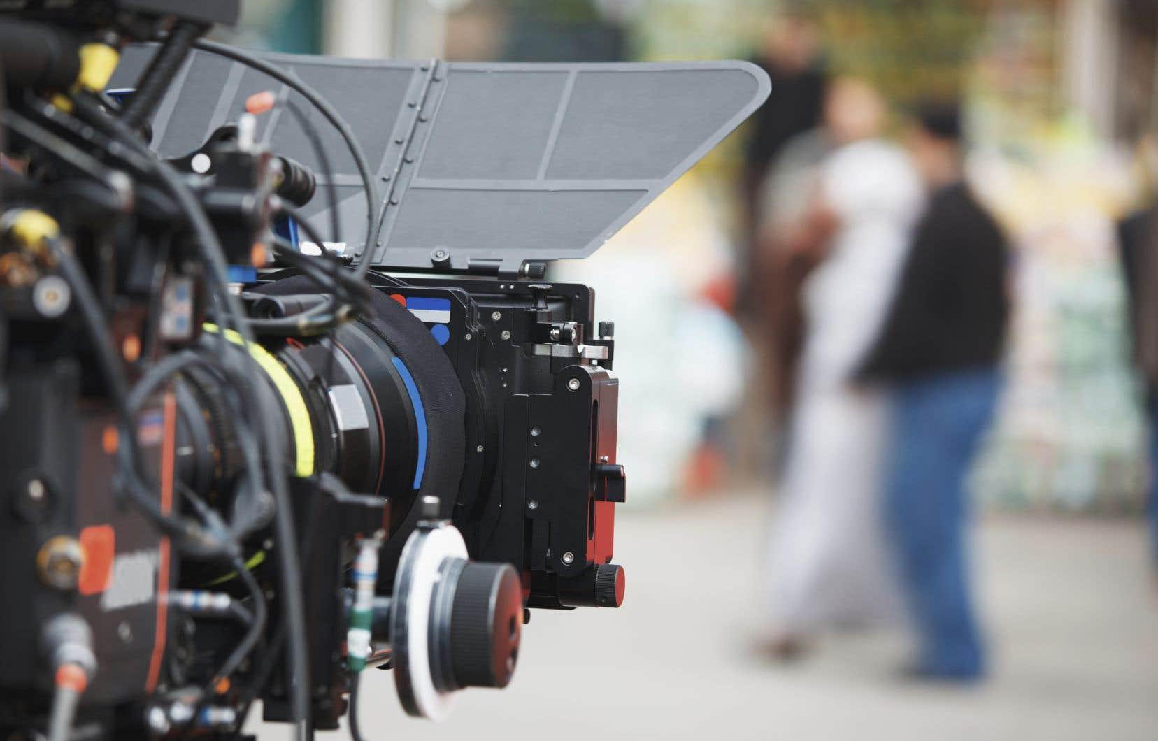«Le grand désavantage des productions audiovisuelles, par rapport à d'autres secteurs, est le fait que leurs activités sont filmées et visibles aux yeux de tous. Nous devons donc montrer patte blanche», rappellent les auteurs.