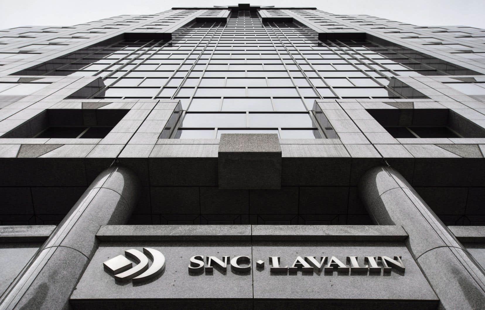 La firme montréalaise devra verser 1,9millionà la suite d'un règlement intervenu vendredi devant la Cour du Québec.