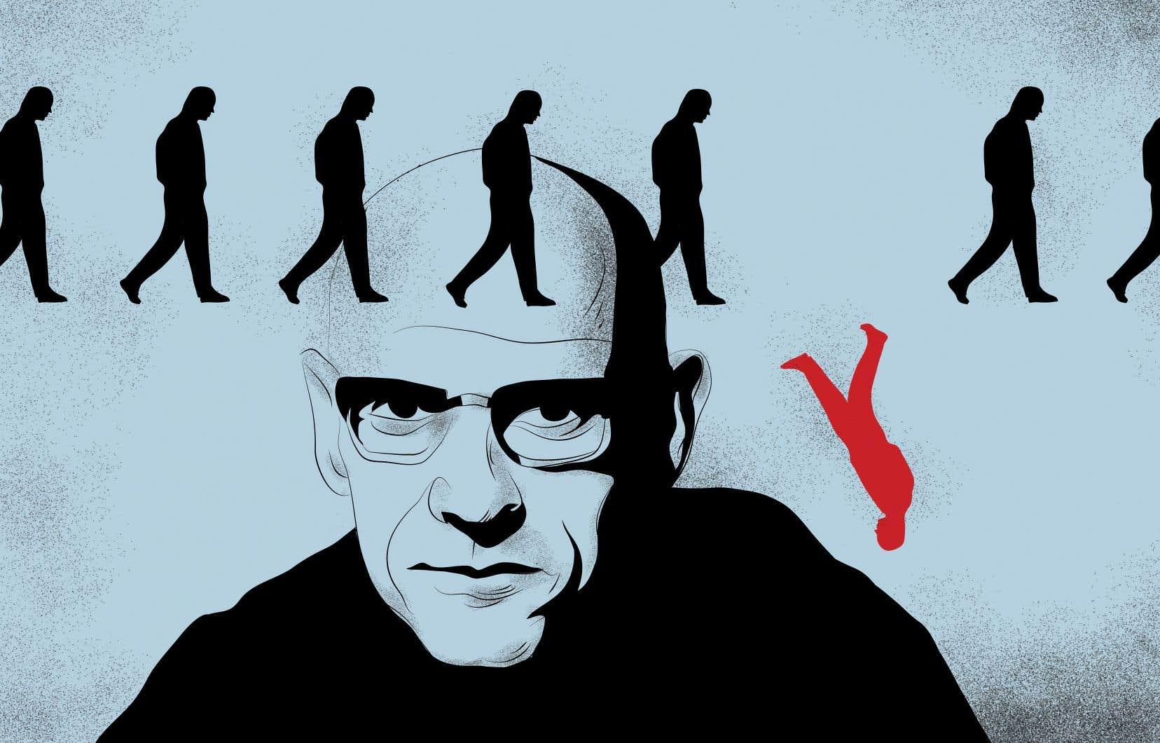 Le philosophe français Michel Foucault (1926-1984) a introduit la notion de biopouvoir dans le chapitre 5 de «La volonté de savoir» (1976), intitulé «Droit de mort et pouvoir sur la vie. Histoire de la sexualité».