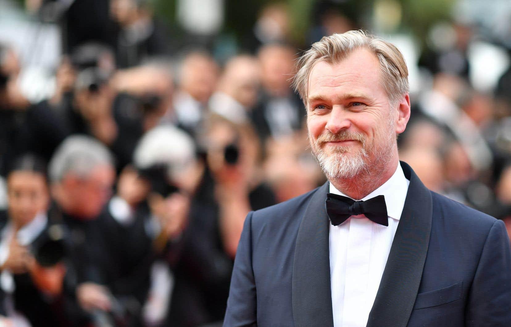 Le 31juillet, c'est le très attendu «Tenet»,de Christopher Nolan, qui doit prendre le chemin des salles obscures