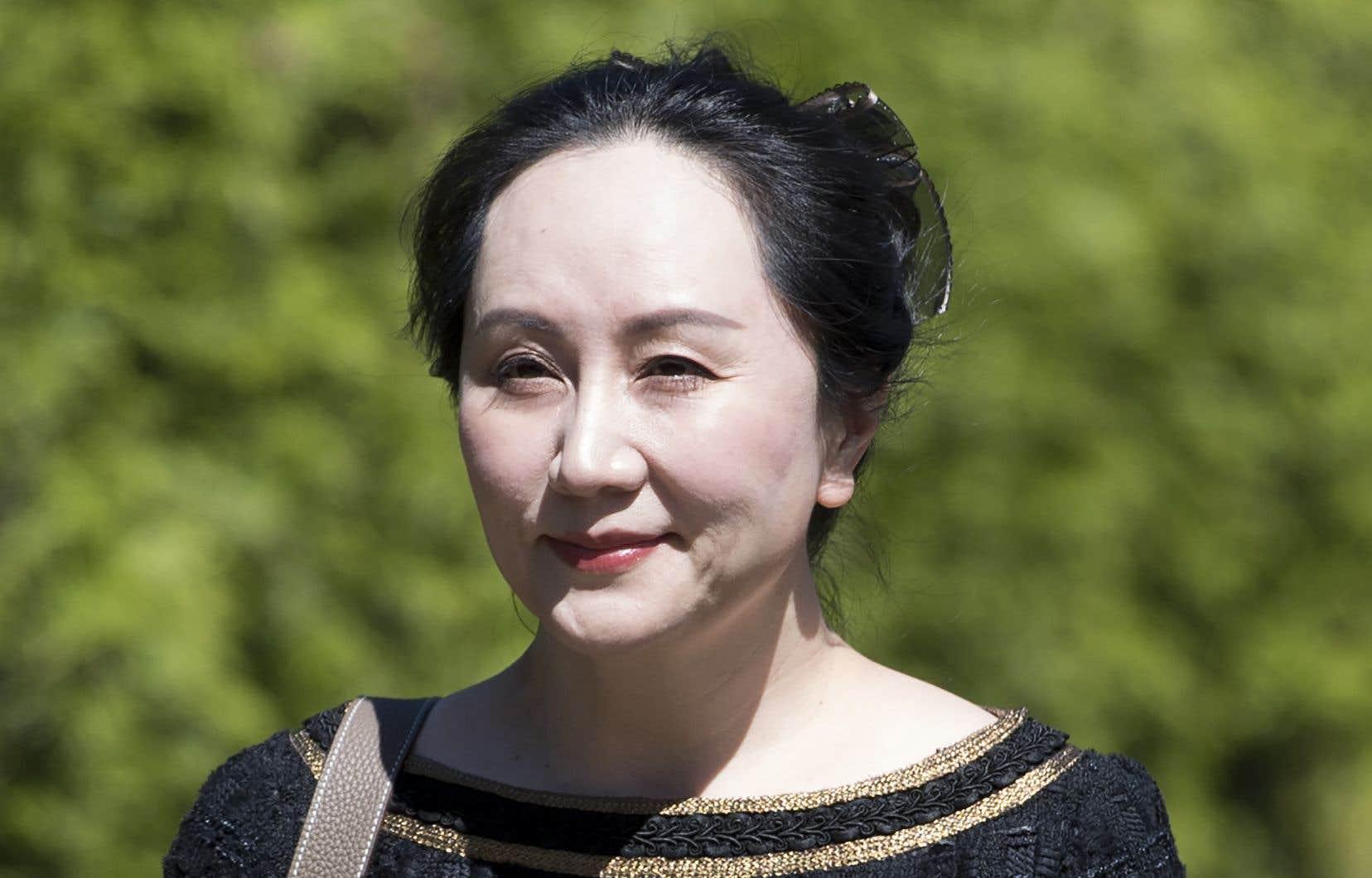 Meng Wanzhou, directrice financière de Huawei Technologies et fille de son fondateur, est accusée d'avoir menti à des banques à Hong Kong au sujet des relations de Huawei avec l'Iran, en violation possible des sanctions américaines.