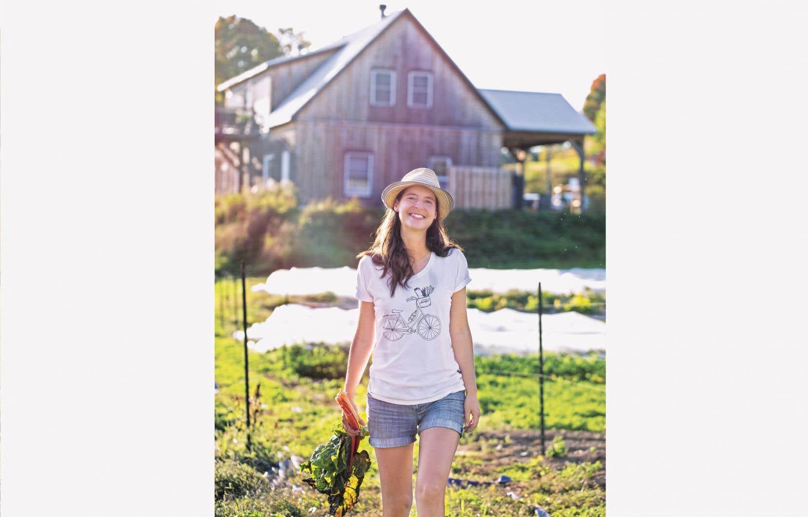Selon la nutritionniste Julie Aubé, il faut apprendre à mieux connaître notre terroir et respecter son rythme.