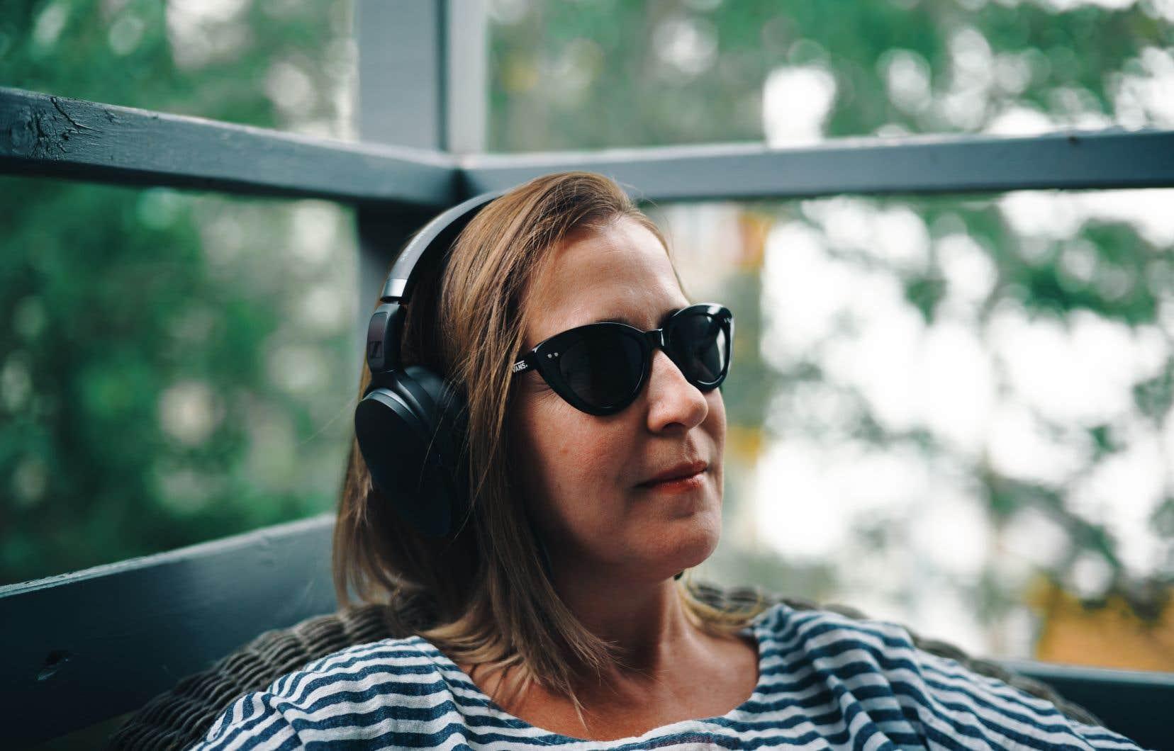 Au Canada, selon le rapport «The Canadian Podcast Listener», 21% des auditeurs de balados utilisent plus souvent Spotify, contre 23% pour Apple Podcasts/iTunes.