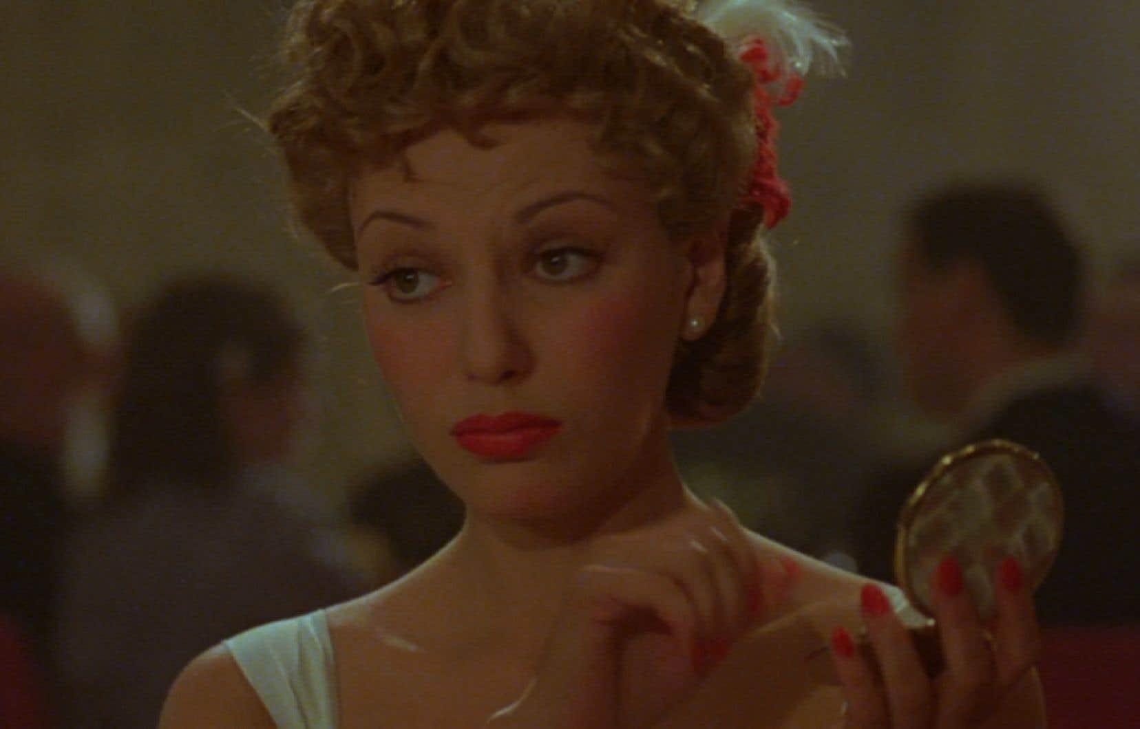 Anne Létourneau incarnait dans le film la pétillante Rita Toulouse, l'abordant «comme un mélange de Marilyn Monroe et d'Ophélie», personnage qui faisait déjà chavirer les cœurs dans le célèbre roman de Roger Lemelin publié en 1948.