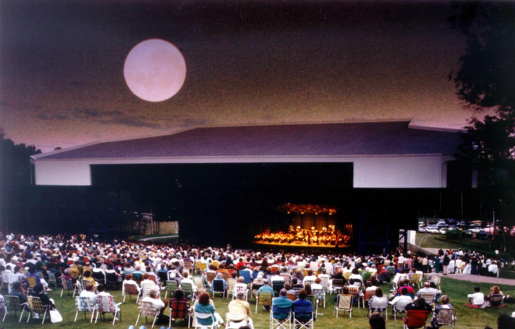 Le Festival de Lanaudière aura recours à ses archives pour entretenir la flamme à distance avec son public cet été.