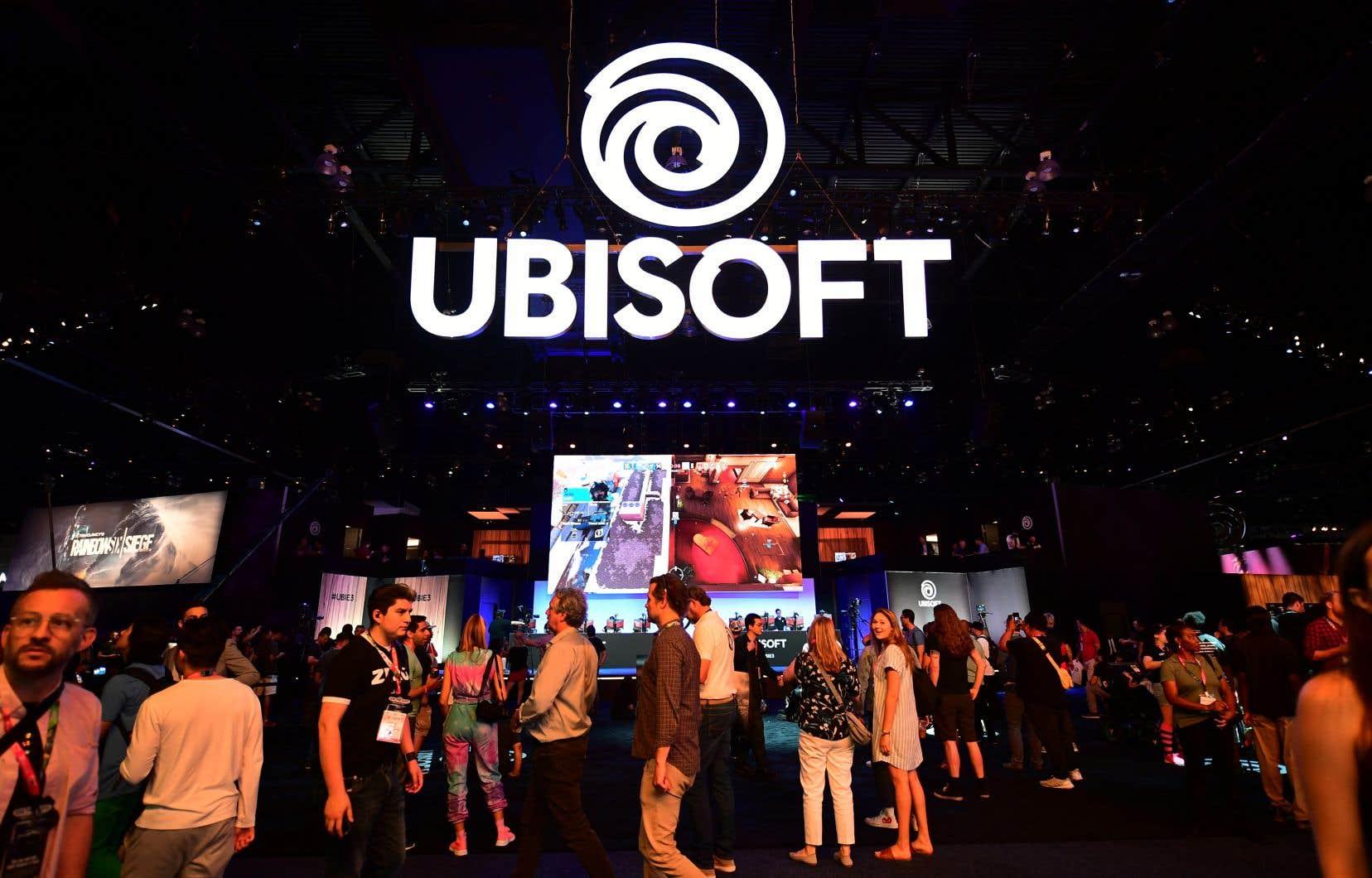 Ubisoft a ouvert des enquêtes internes après que des témoignages sur le sexisme et les atteintes aux femmesdans ce milieu très masculin ont été publiés sur les réseaux sociaux.