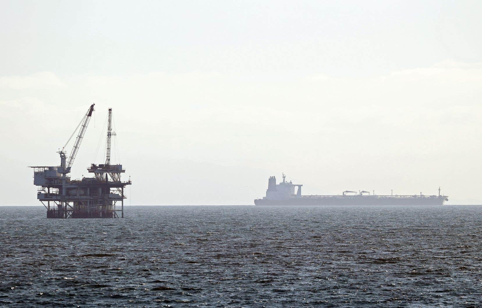 Avec la reprise de l'activité économique, la demande pour le pétrole a repris de la vigueur, et le prix du baril a regagné une partie de la valeur perdue au cours des derniers mois