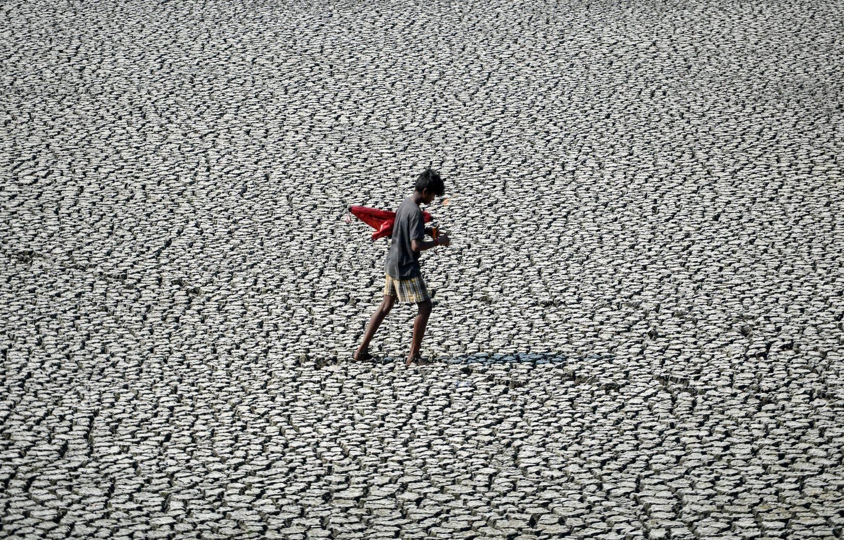 <p>Une baisse importante des émissions pourra se voir immédiatement sur les concentrations de CO2 dans l'atmosphère, mais pas sur la hausse des températures qui est pourtant responsable de la multiplication des événements météo extrêmes.</p>