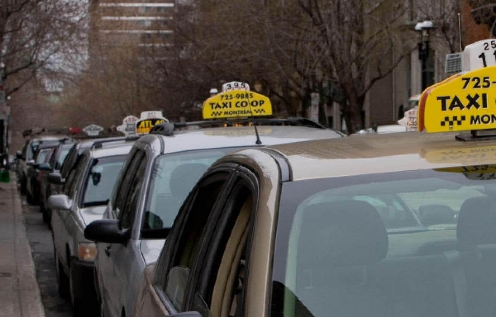 L'idée consiste à jumeler des passagers, qui ne se connaissent pas mais qui font un trajet similaire, pour leur permettre de partager les coûts de la course en taxi. Le concept s'apparente au système de taxi-partage qui existe en Amérique latine et dans plusieurs villes à travers le monde.