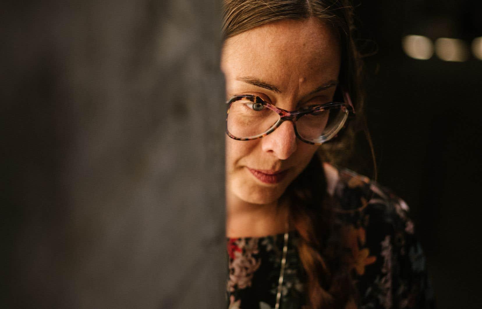 Annie Gagnon est passionnée par son métier qu'elle pratique depuis plus de 15 ans.