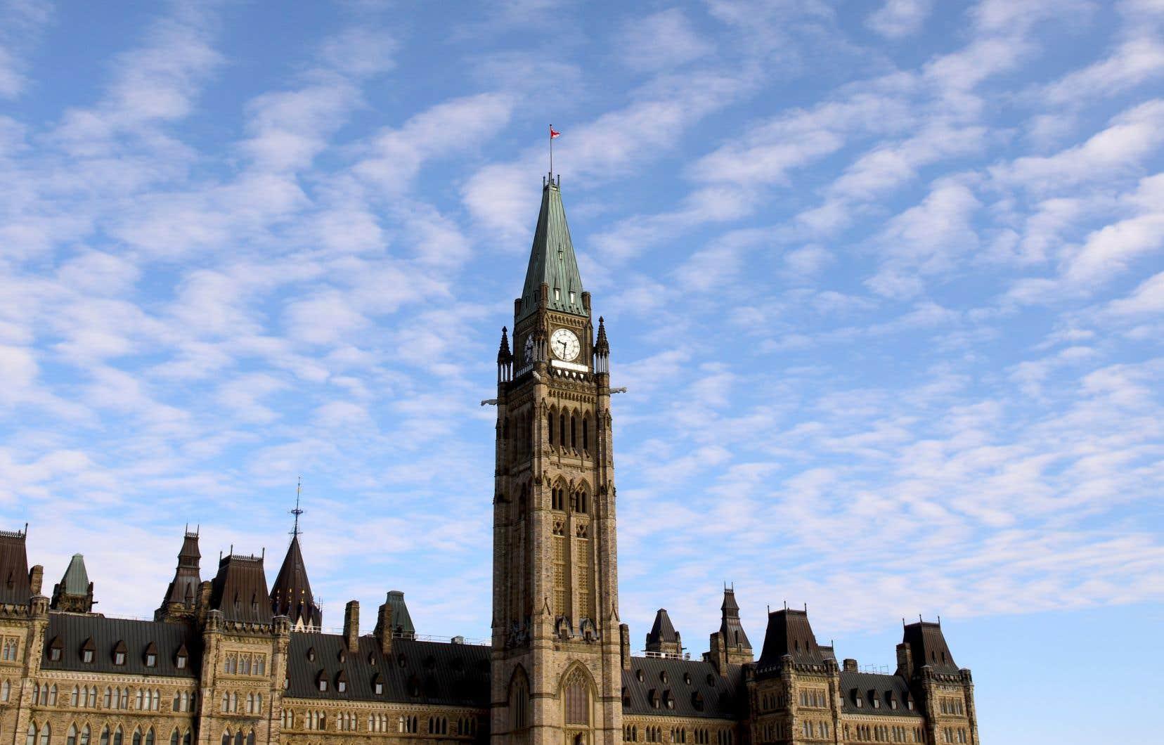 La solution privilégiée par le gouvernement de Justin Trudeau a plutôt permis d'espérer qu'Ottawa aura moins à dépenser pour la relance économique.