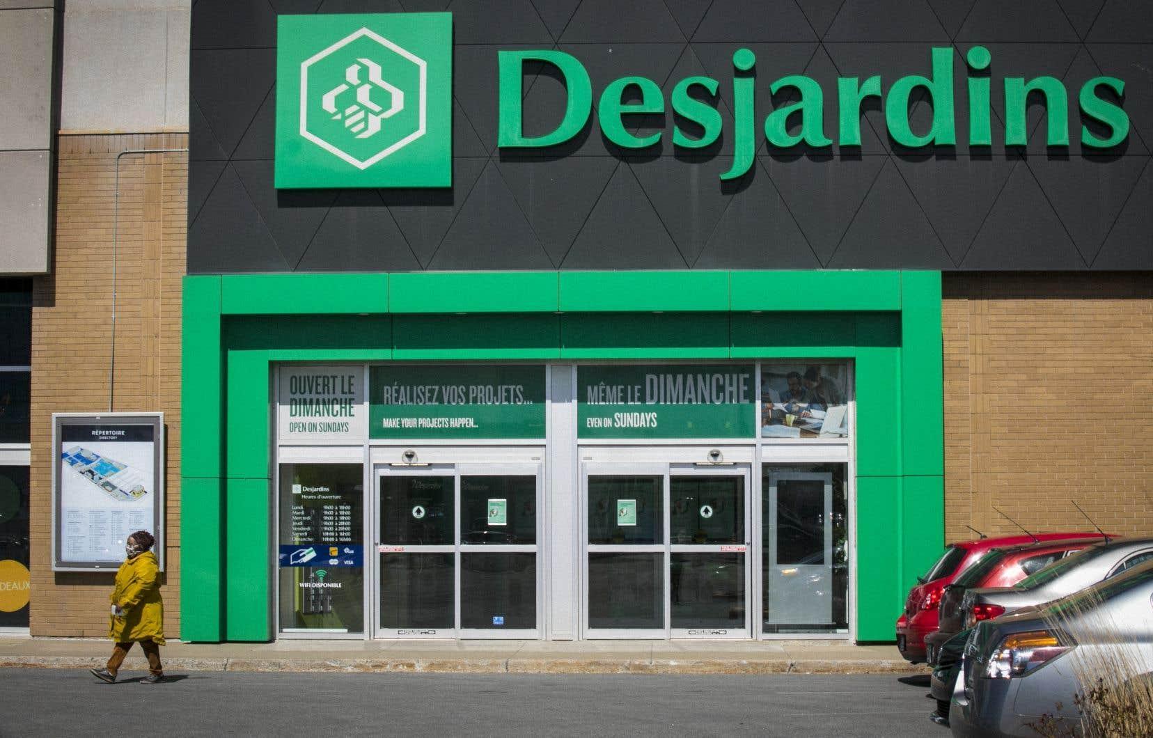 <p>Le président et chef de la direction du groupe coopératif financier, Guy Cormier, a expliqué dans un communiqué que cette acquisition viendrait s'ajouter à l'«offre concurrentielle» de Desjardins en matière de financement hypothécaire.</p>