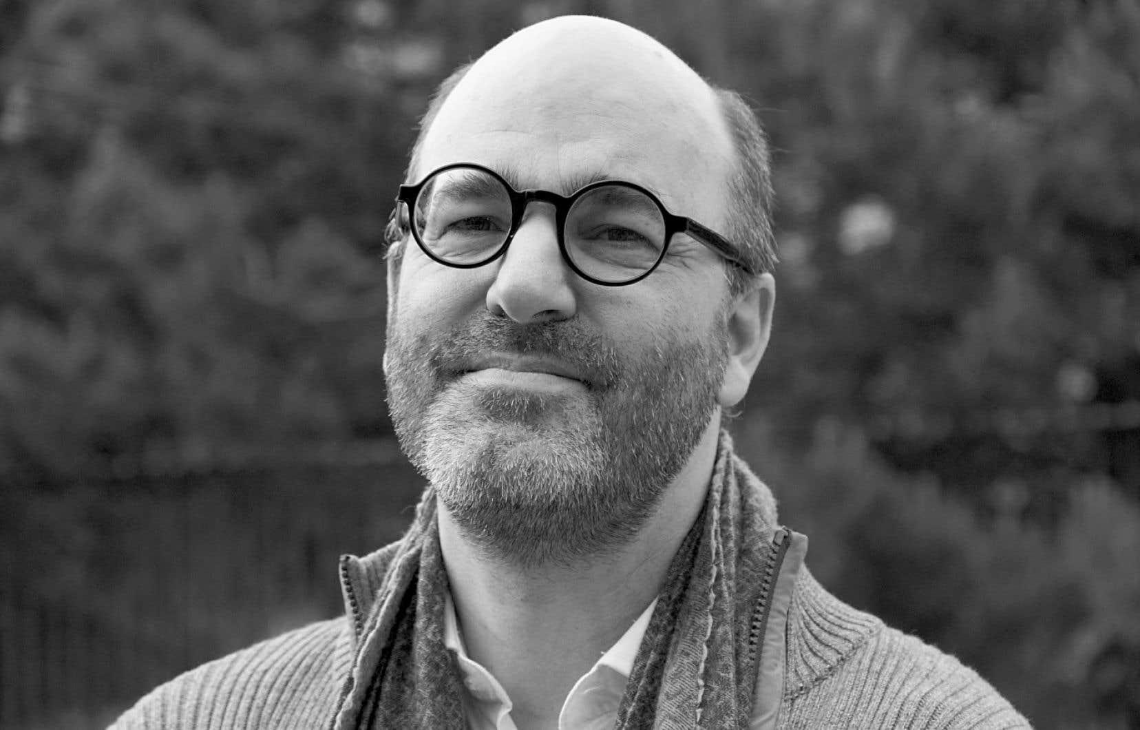 Alain Deneault affirme «dissocier économie et capitalisme».