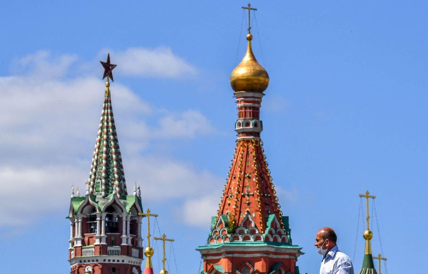 <p>La décision a été prise pour promouvoir le tourisme intérieur alors que les frontières russes sont fermées en raison de la pandémie de coronavirus.</p>