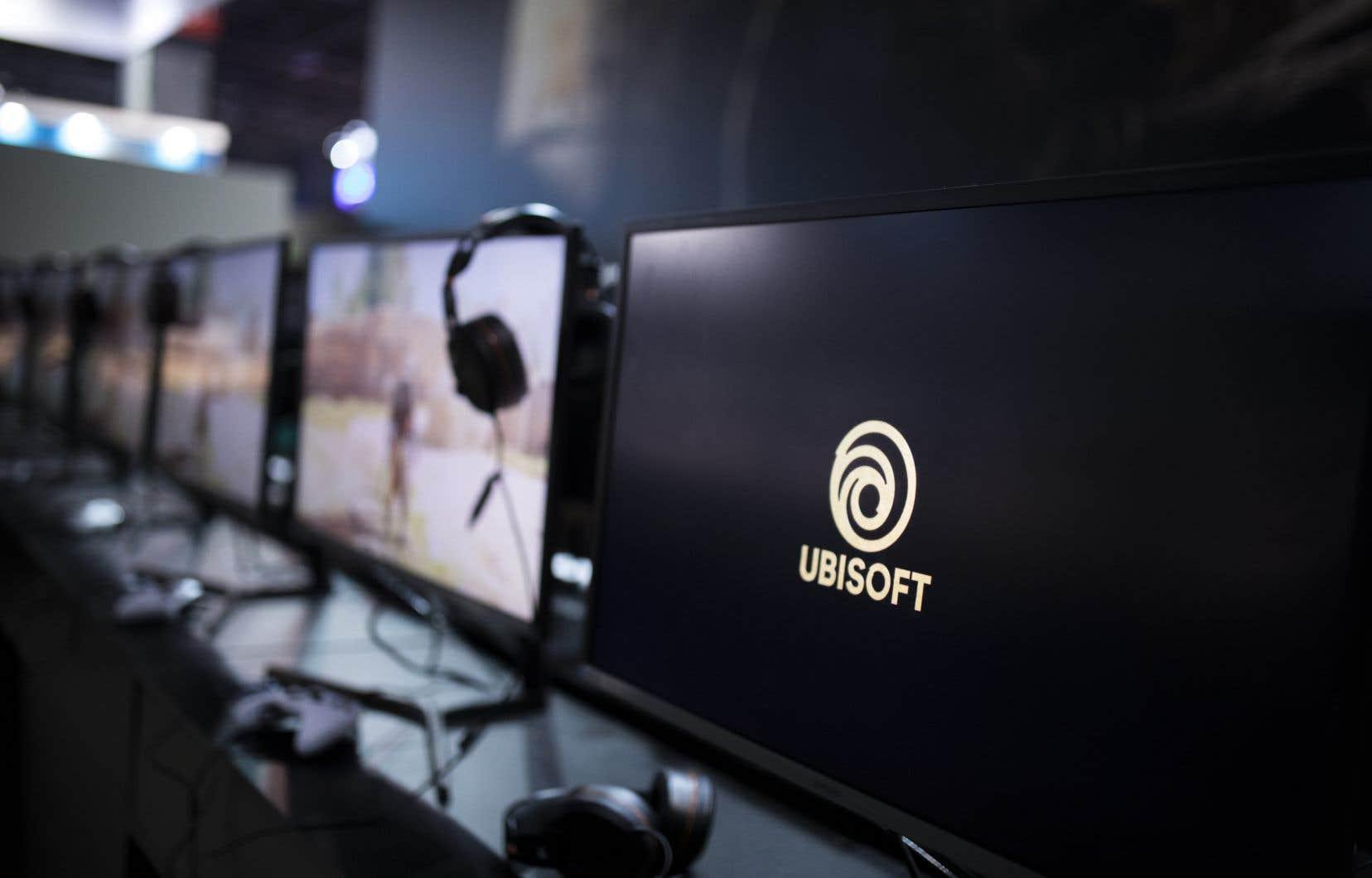 Ubisoft a nommé plus tôt ce mois-ci un nouveau directeur de son studio montréalais.