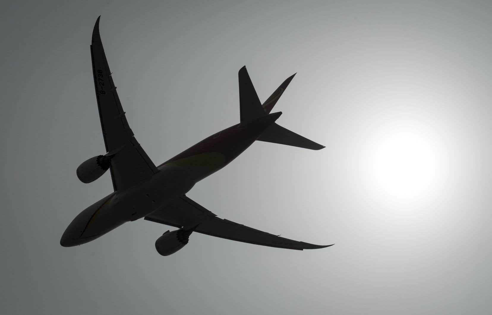Pour la première fois depuis avril, des demandes de statut de réfugié ont été déposées dans des aéroports.