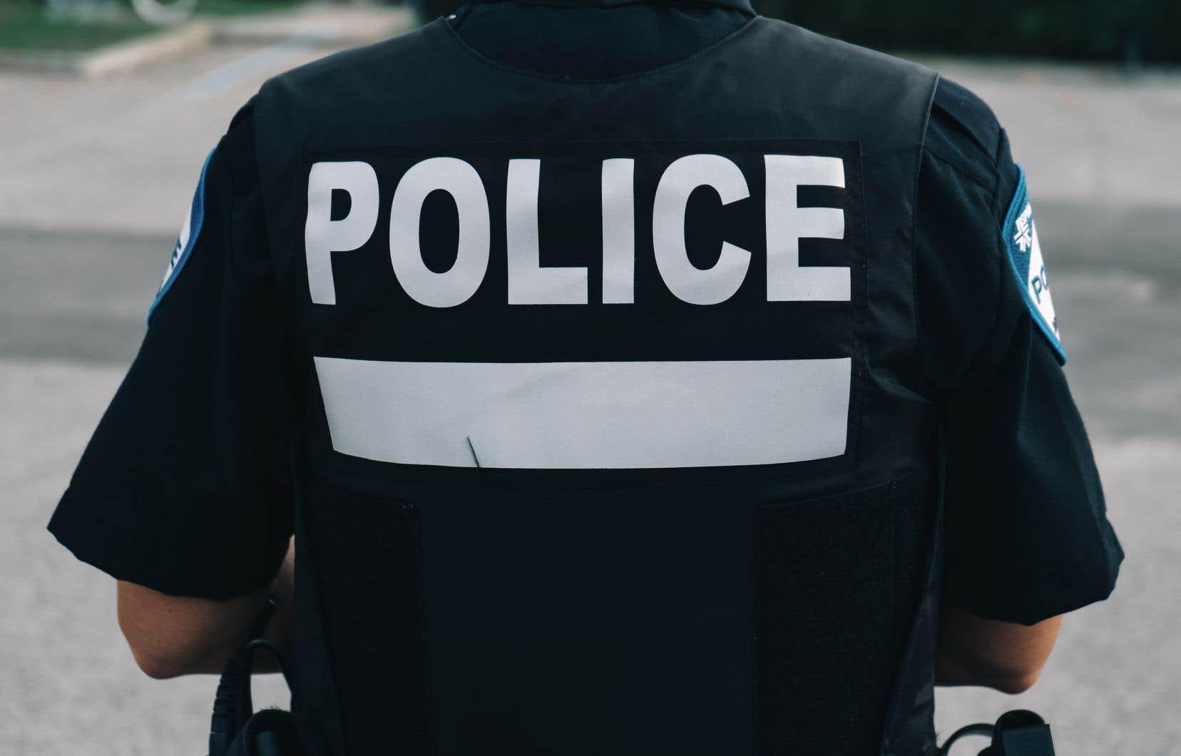 Selon des données obtenues par «Le Devoir», 26% des plaintes reçues pour profilage racial ont abouti en médiation à la Commission des droits de la personne au cours des cinq dernières années.