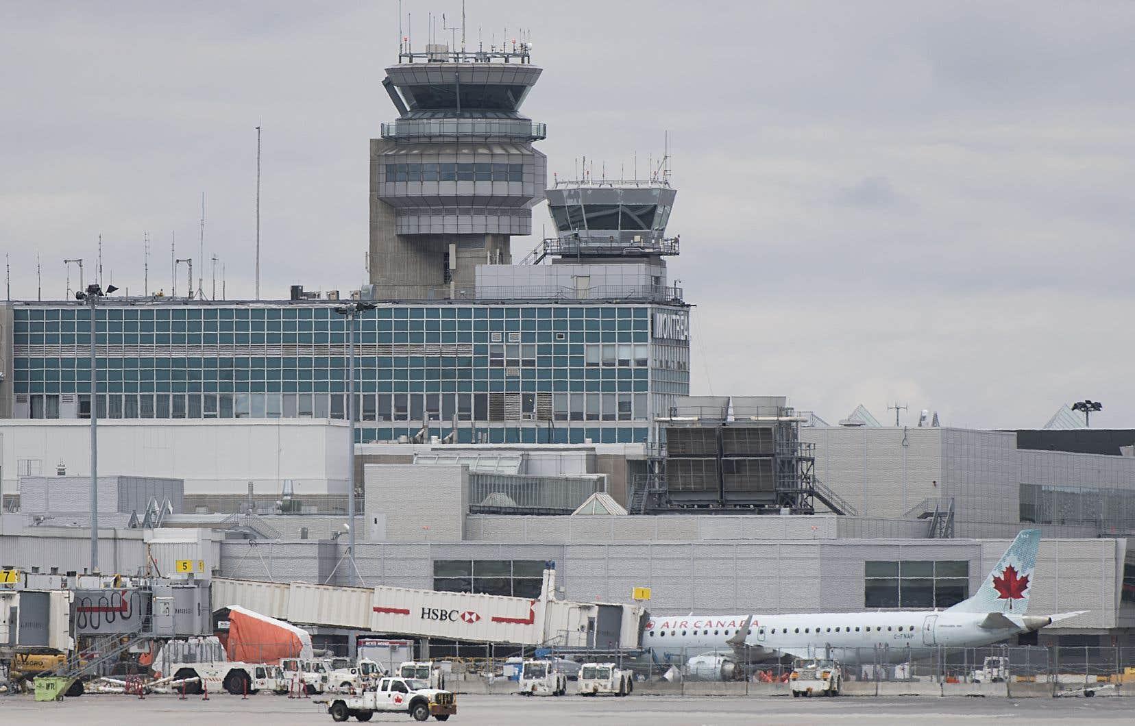 «ADM fait fi, depuis des années, des appels des citoyens de la grande région métropolitaine de Montréal à assurer une cohabitation harmonieuse entre les activités aéronautiques que génère l'aéroport et la population», souligne l'auteur.