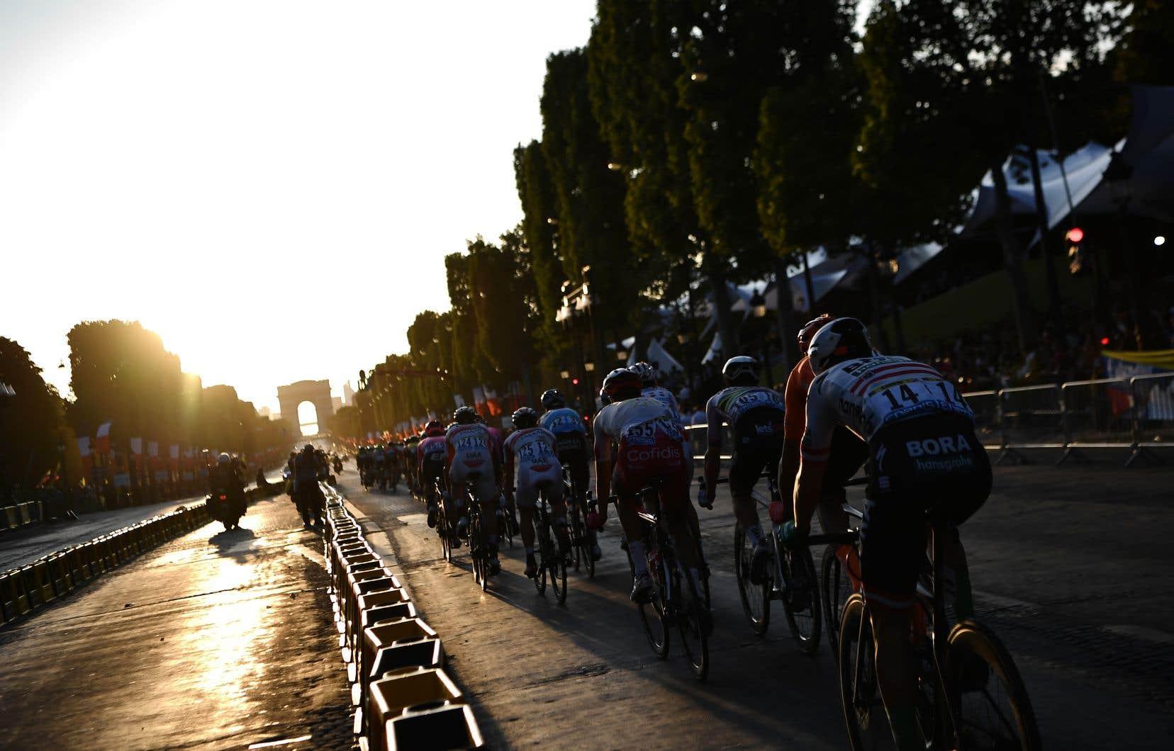 Après Copenhague, tout indique que la Bretagne est la mieux placée pour accueillir le Grand départ de la plus grande course cycliste du monde.