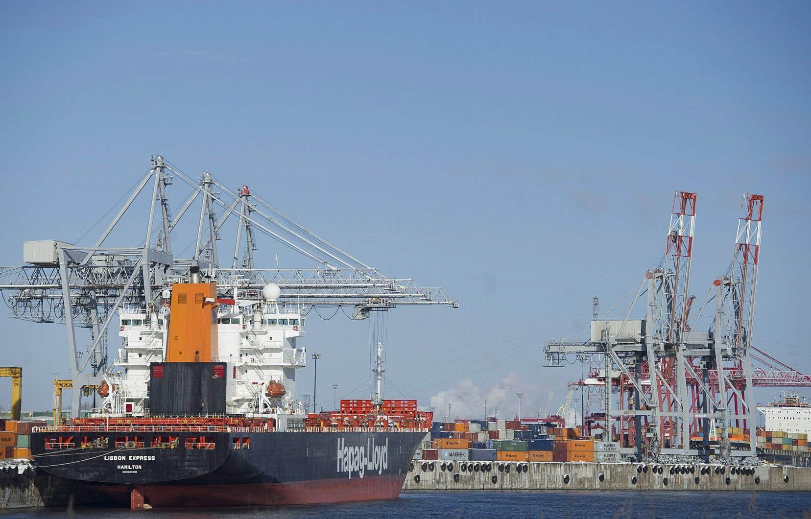 Cette annonce est une suite de l'escalade récente des tensions entre les syndiqués et l'Association des employeurs maritimes (AEM).