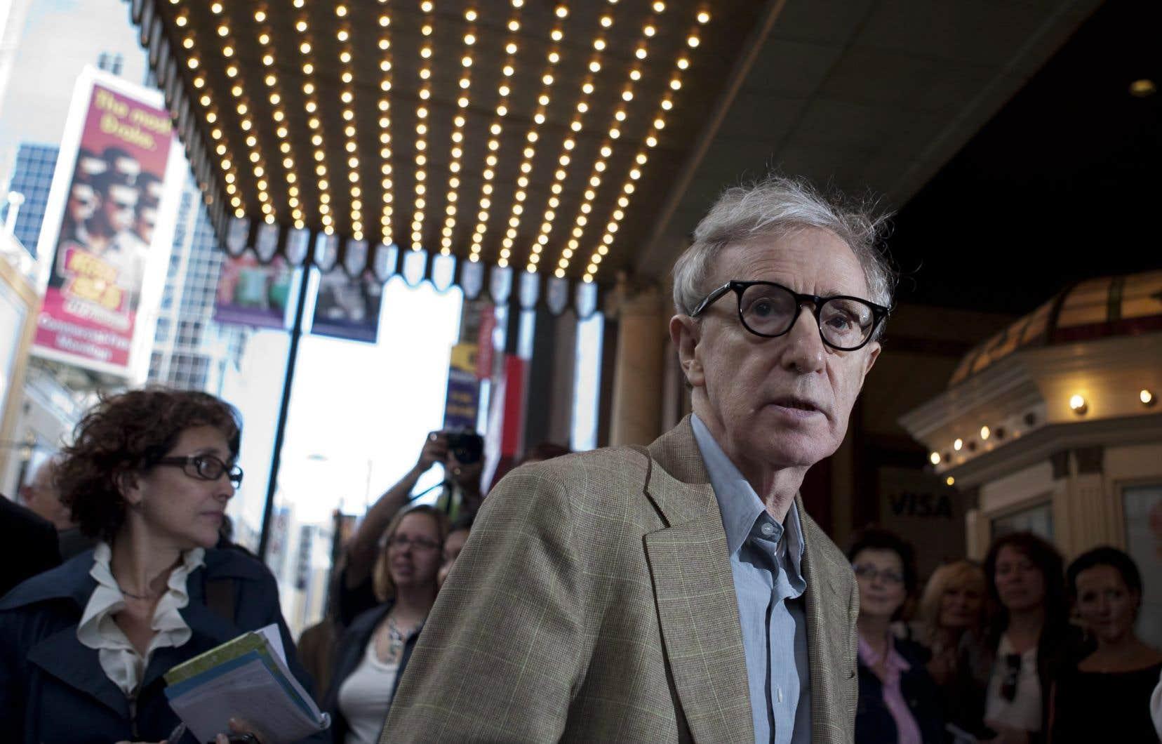 Tombé en disgrâce en 2018, Woody Allen semble avoir écrit cette brique de plus de 500 pages dans l'urgence de donner sa version des faits, sa vérité.