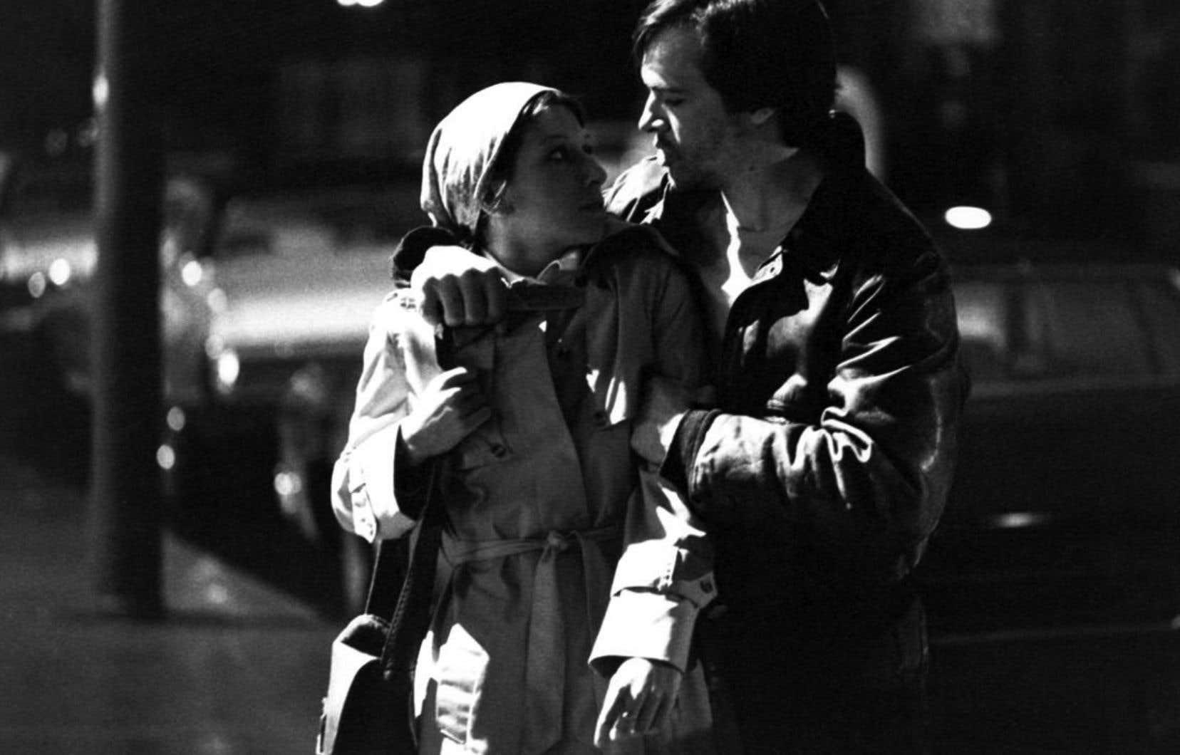 Dans «Mourir à tue-tête», Germain Houde interprète le rôle difficile du violeur, aux côtés de Julie Vincent, dont c'était le tout premier rôle au cinéma.