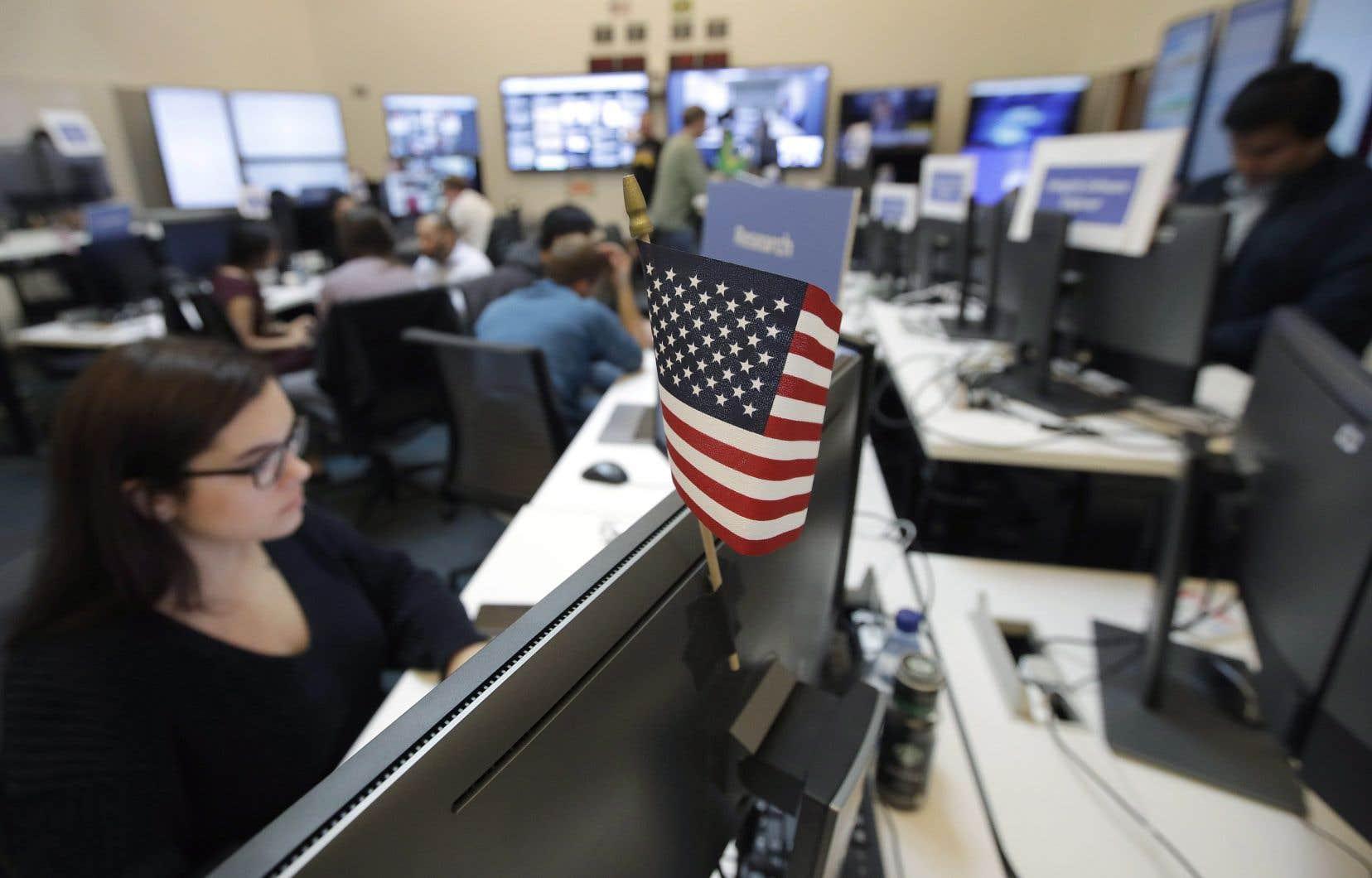 La Silicon Valley dépend lourdement des immigrants qualifiés pour répondre à la forte demande en ingénieurs, spécialistes des données, développeurs informatiques, etc.