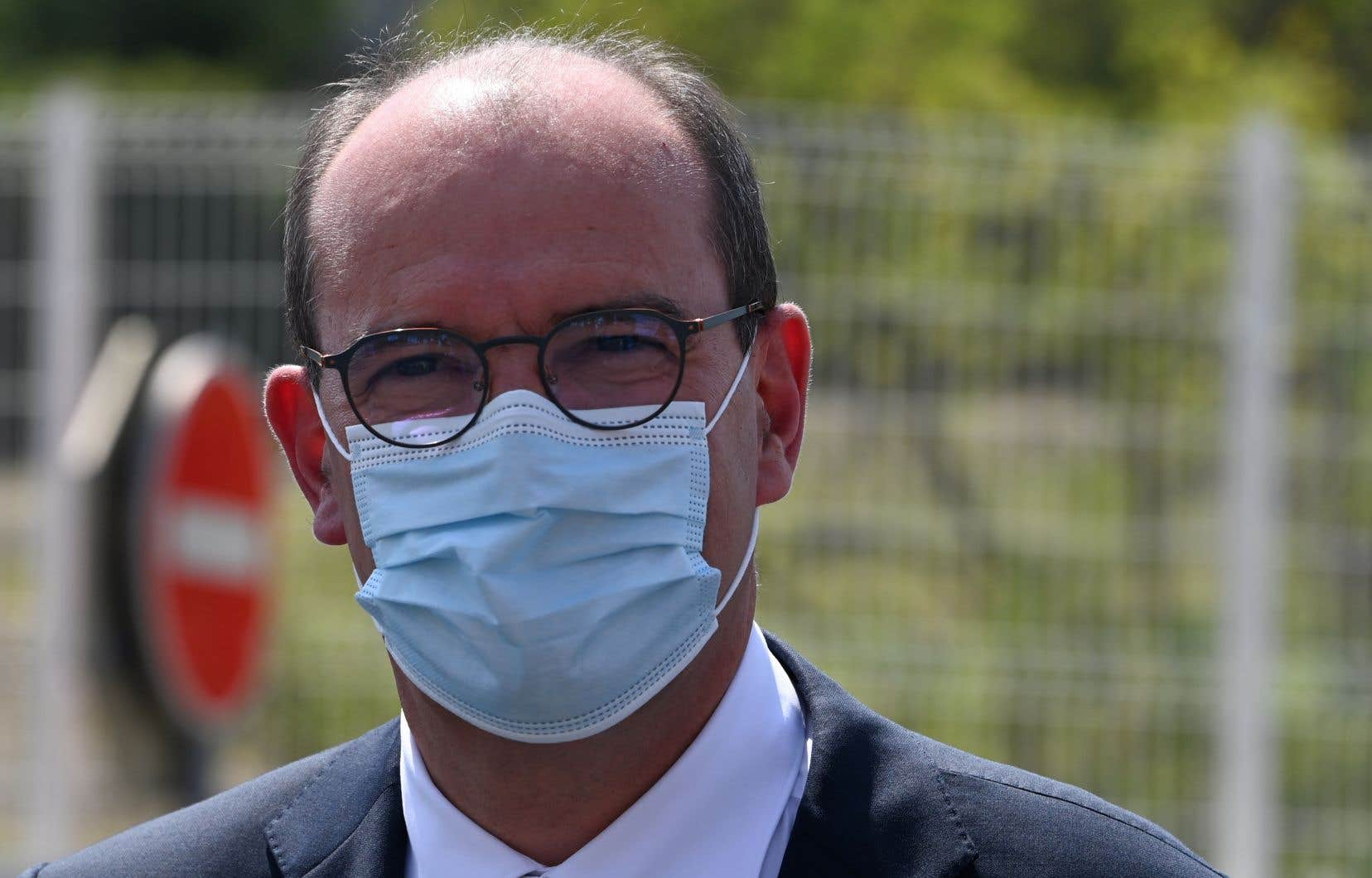 «Si nous ne réagissons pas collectivement, nous nous exposons à un risque élevé de reprise épidémique», a prévenu le premier ministre français Jean Castex d'un déplacement à Montpellier, dans le sud du pays.