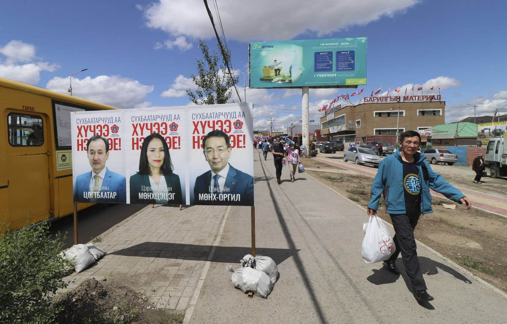 10cas de peste bubonique ayant entraîné deux décès auraient été enregistrés récemment à Oulan-Bator, la capitale de la Mongolie.